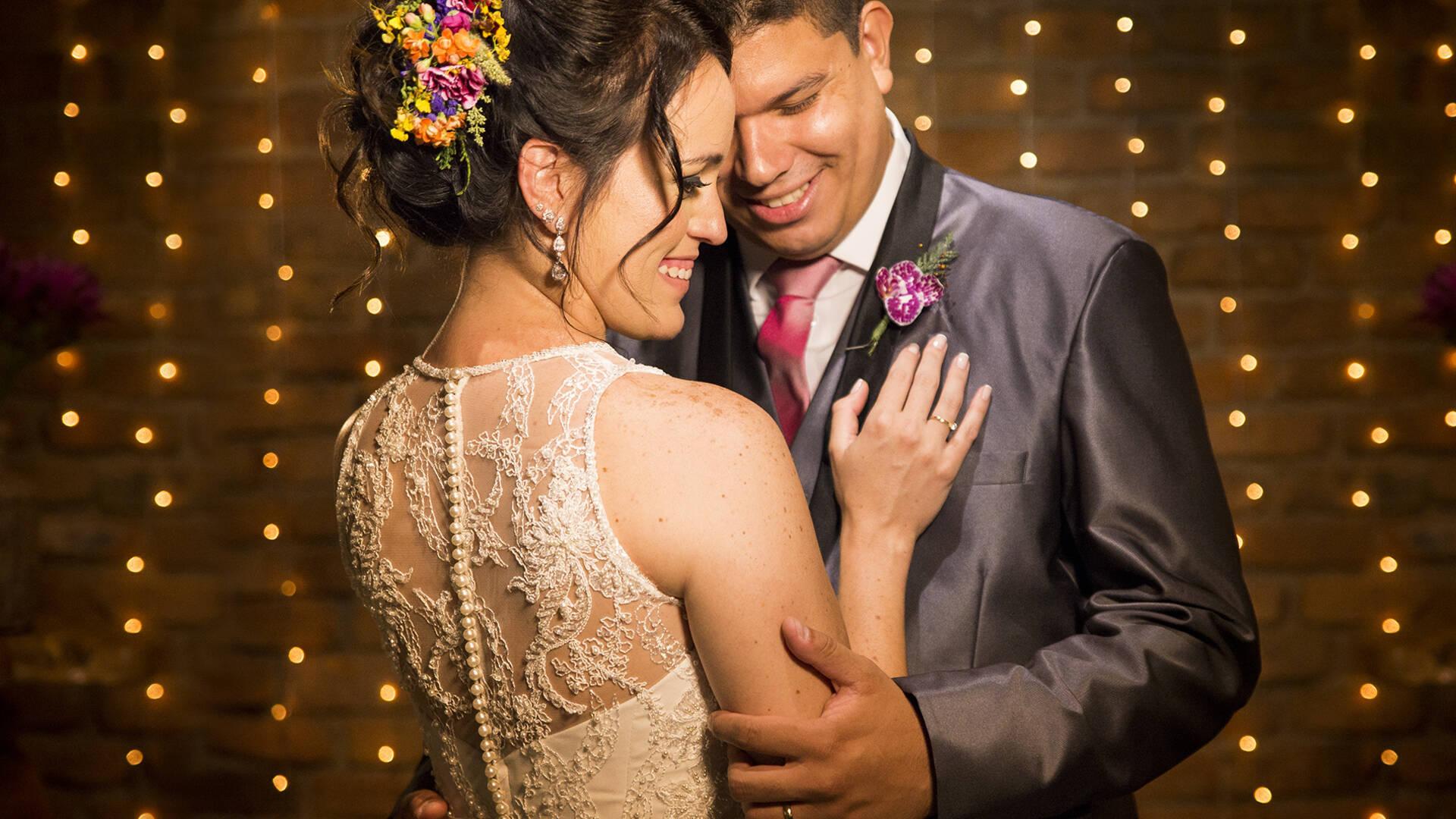 Casamento de Ju+Camilo
