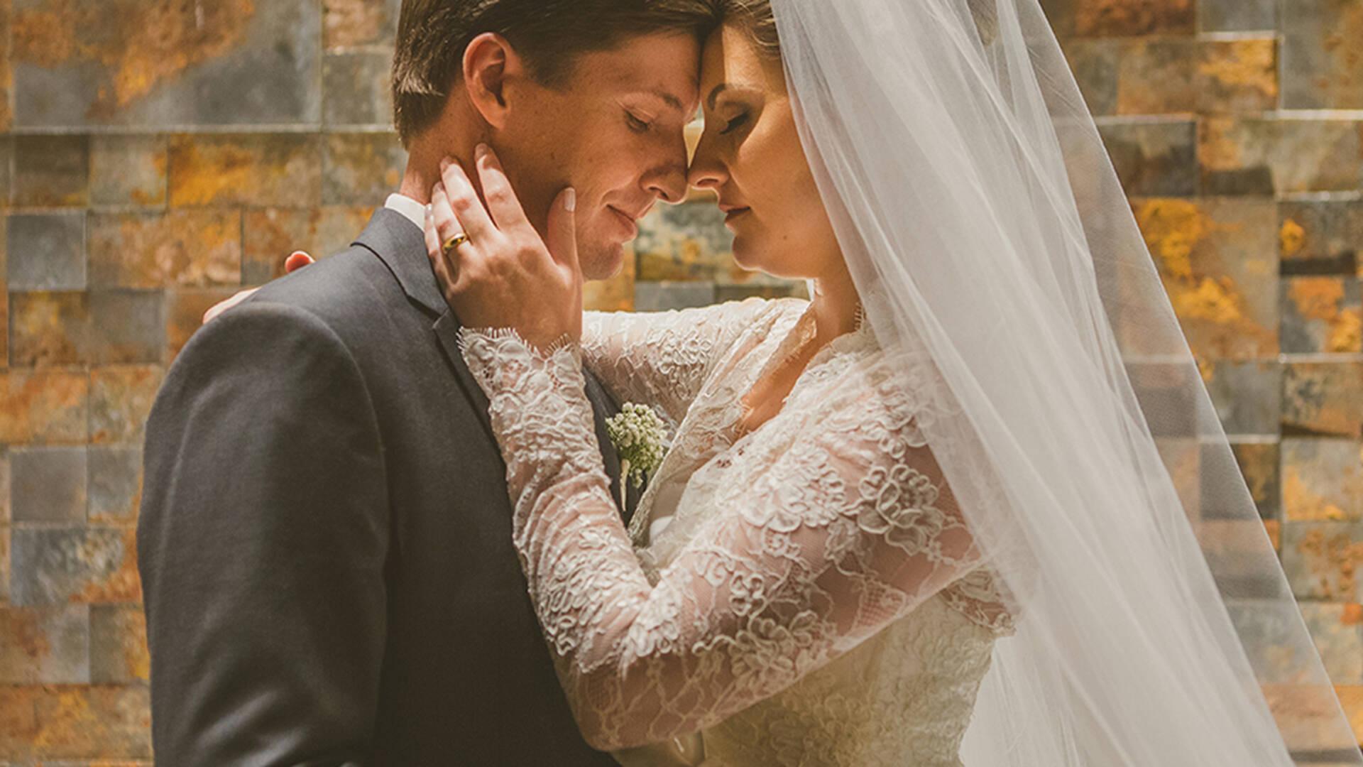 Casamentos de Karen e Carlos