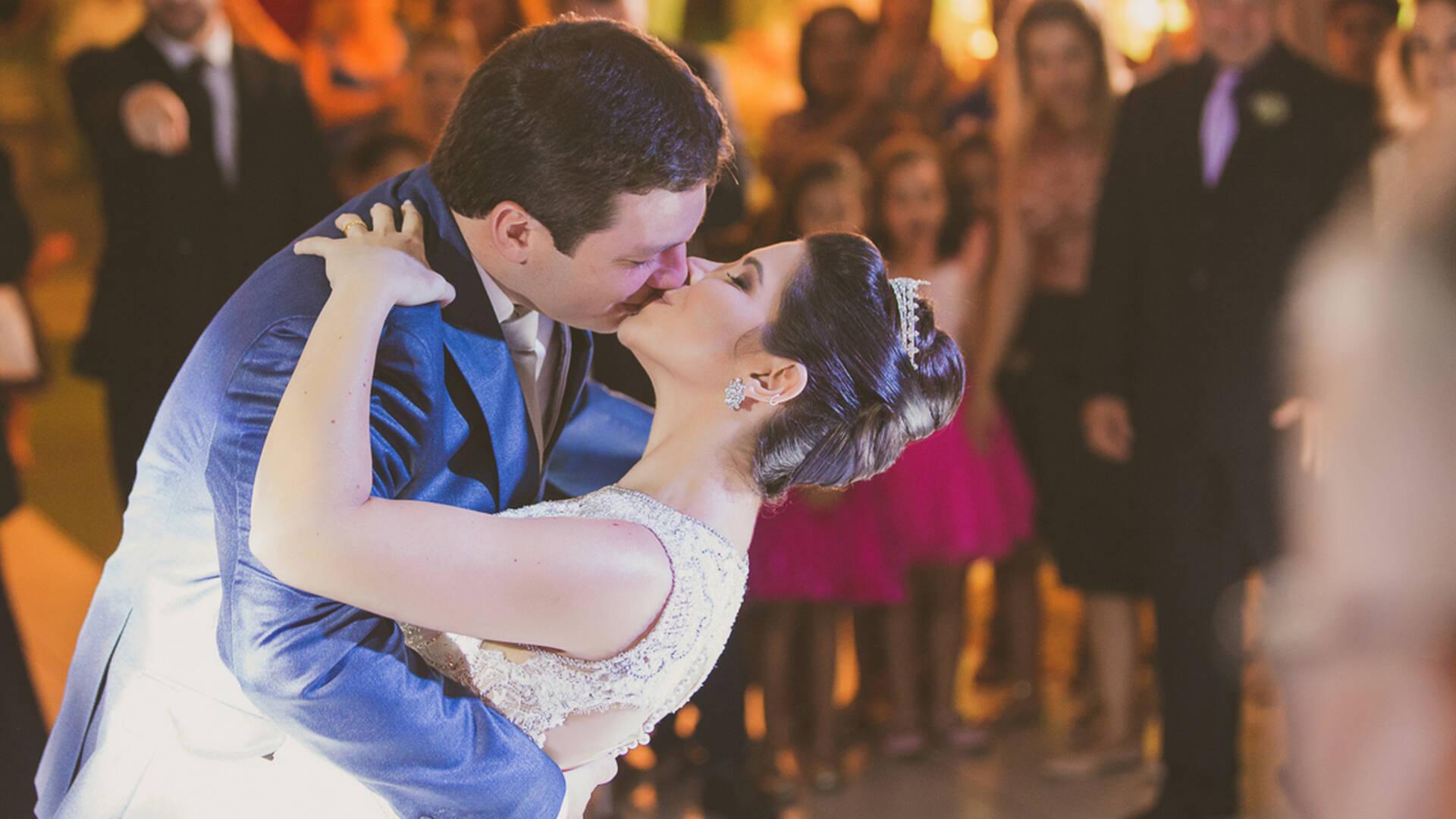 Casamento de Jéssica e Tarcísio