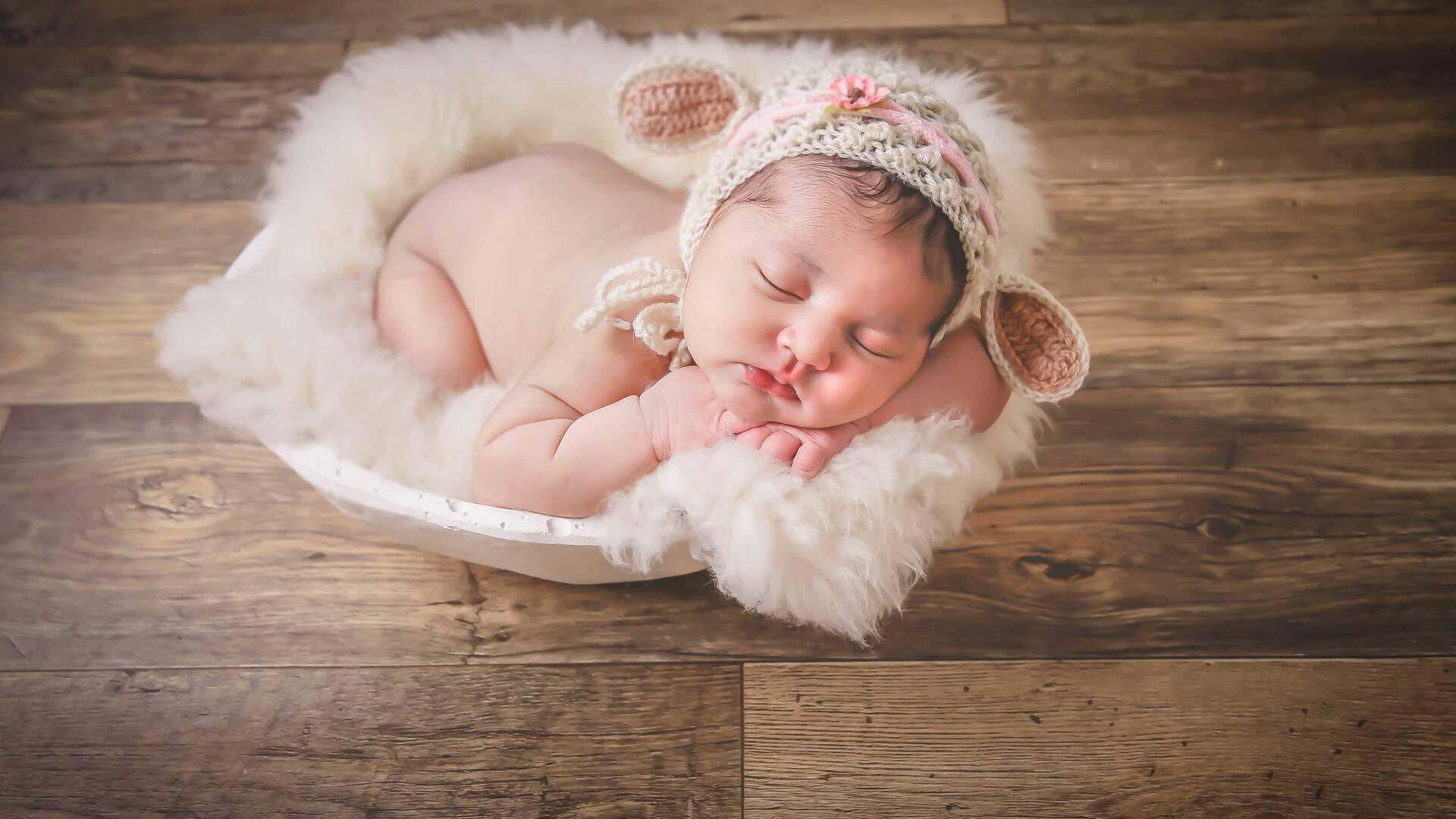 Newborn Campinas Newborn de