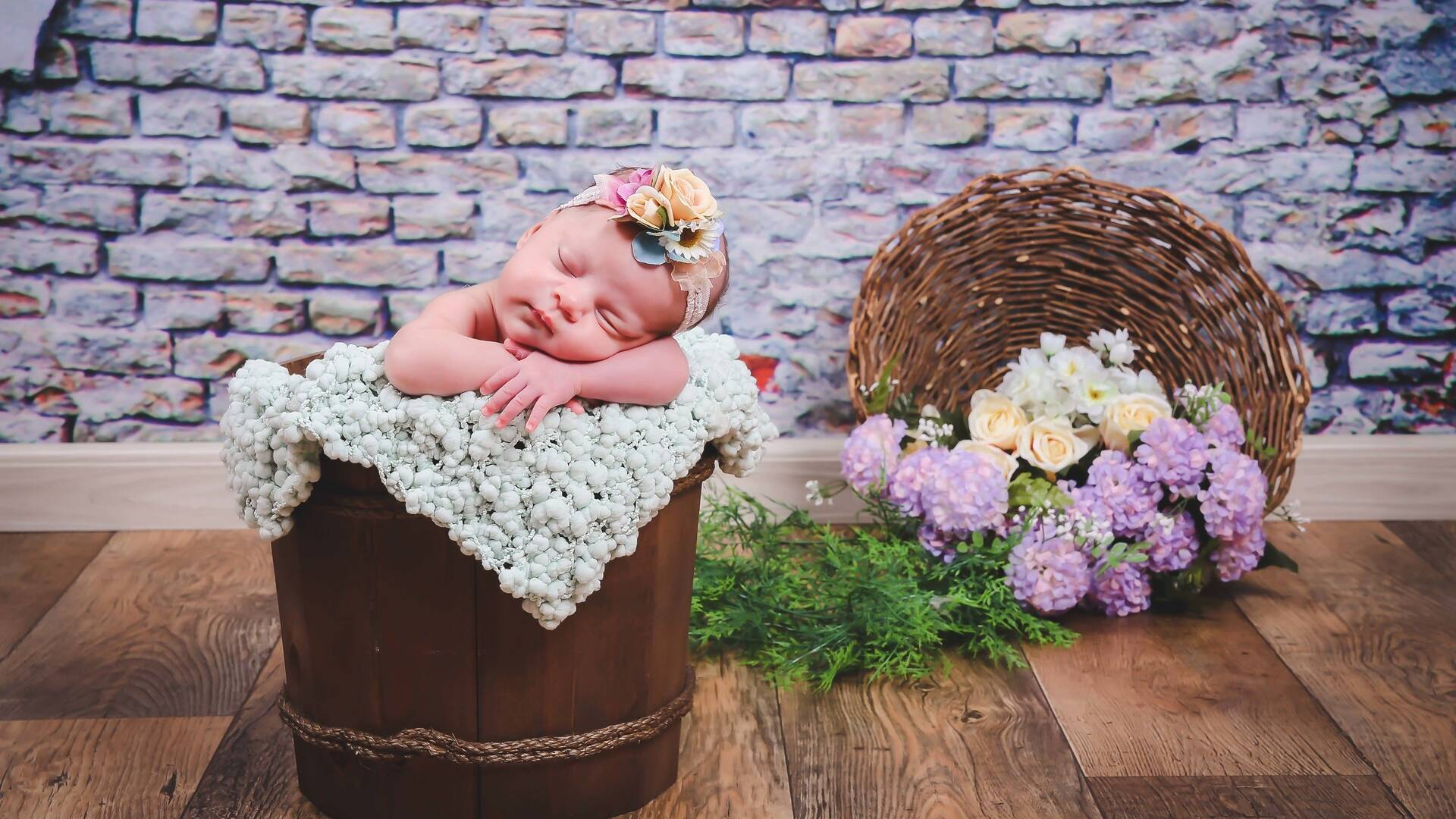Newborn de Heloisa