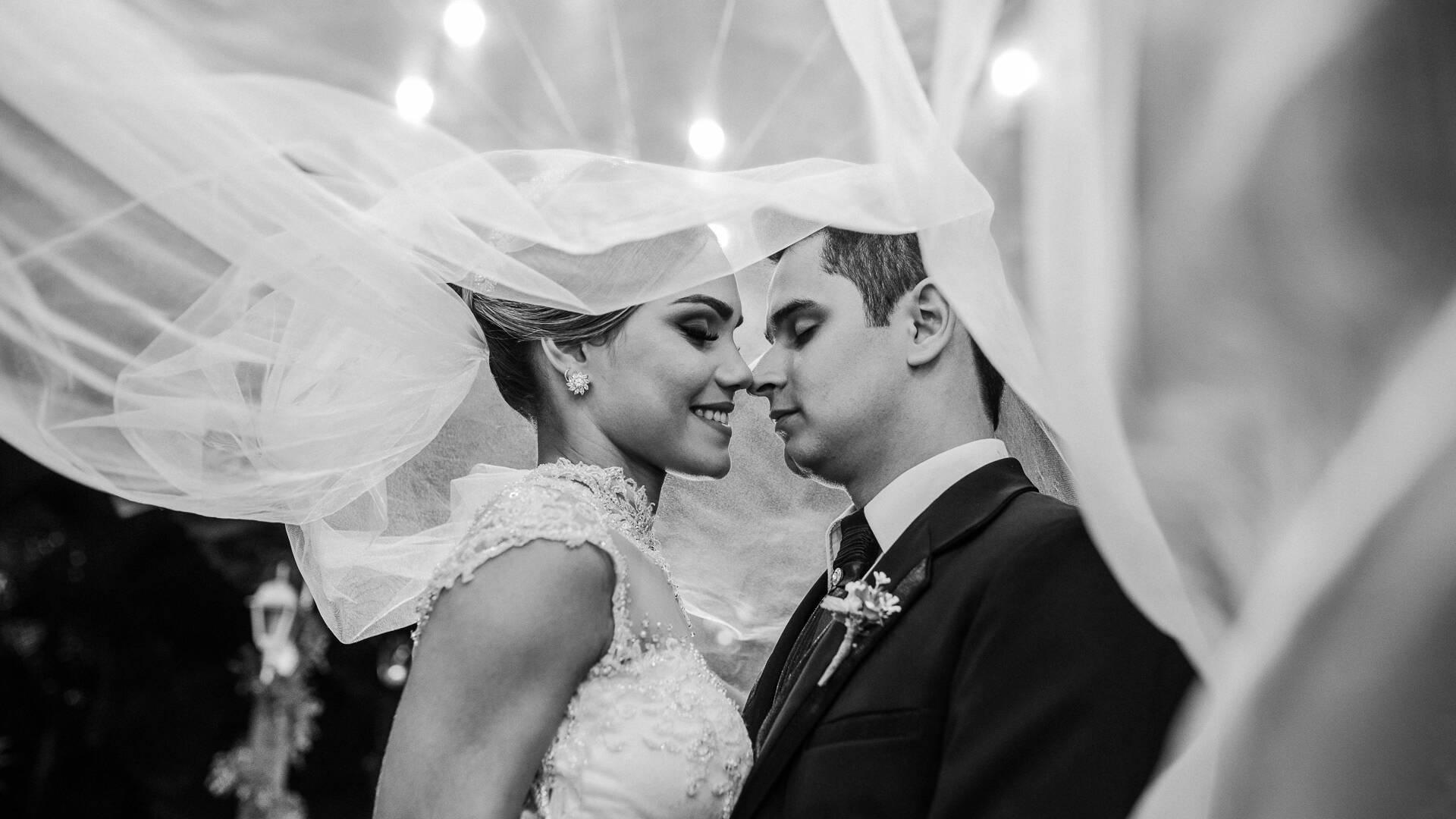 Casamento  de Milena & Aluízio