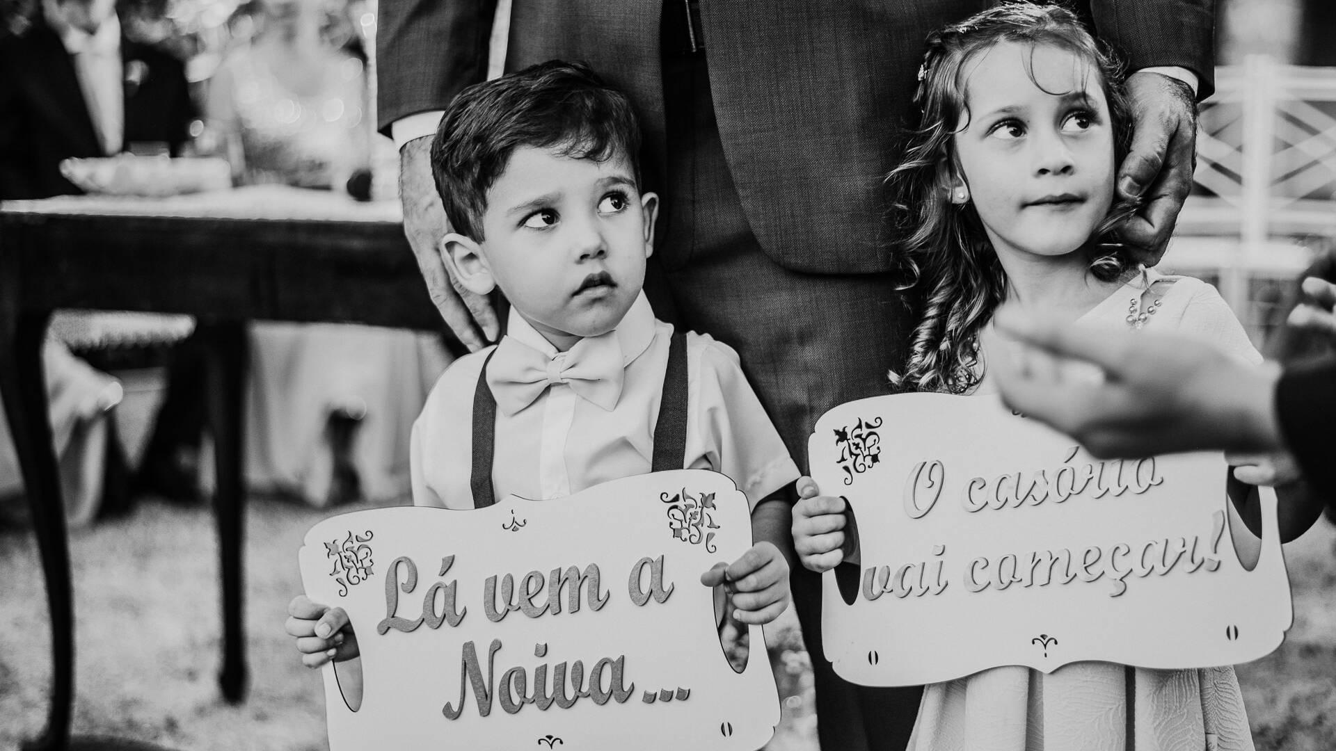 Cerimônia de Casamento de Rio de Janeiro-RJ