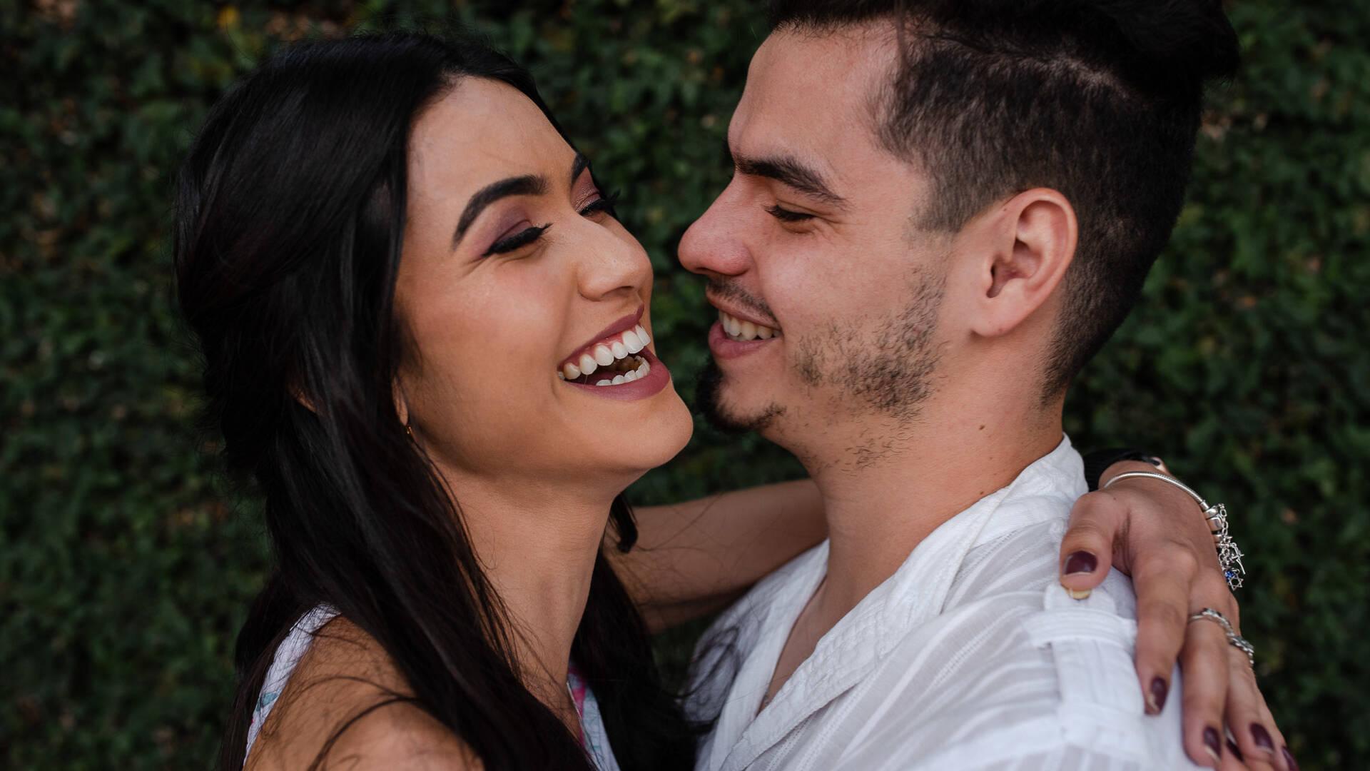Pré Casamento  de Rapha & Thiago