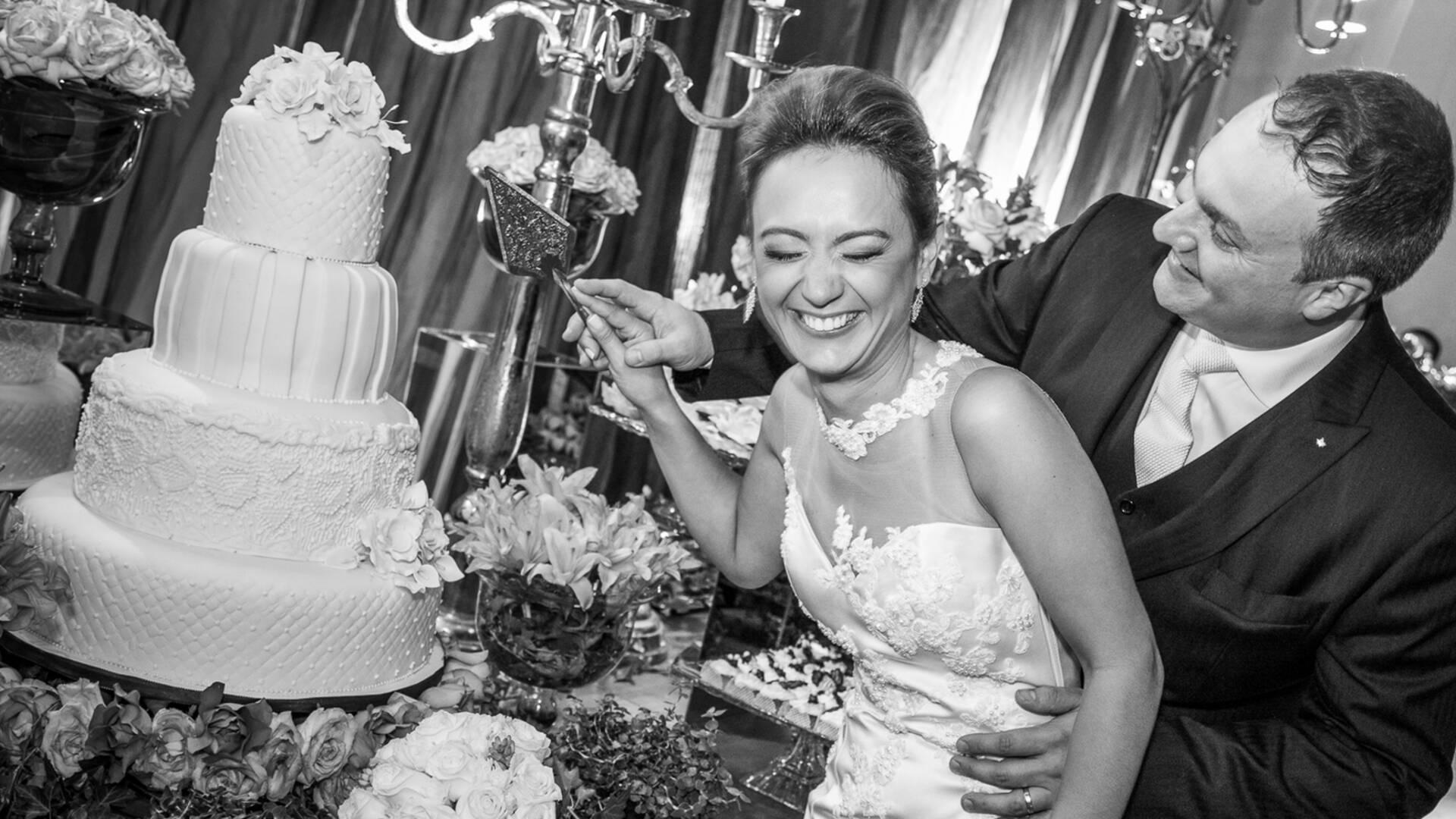 Casamento de Luci Mara e Andrey