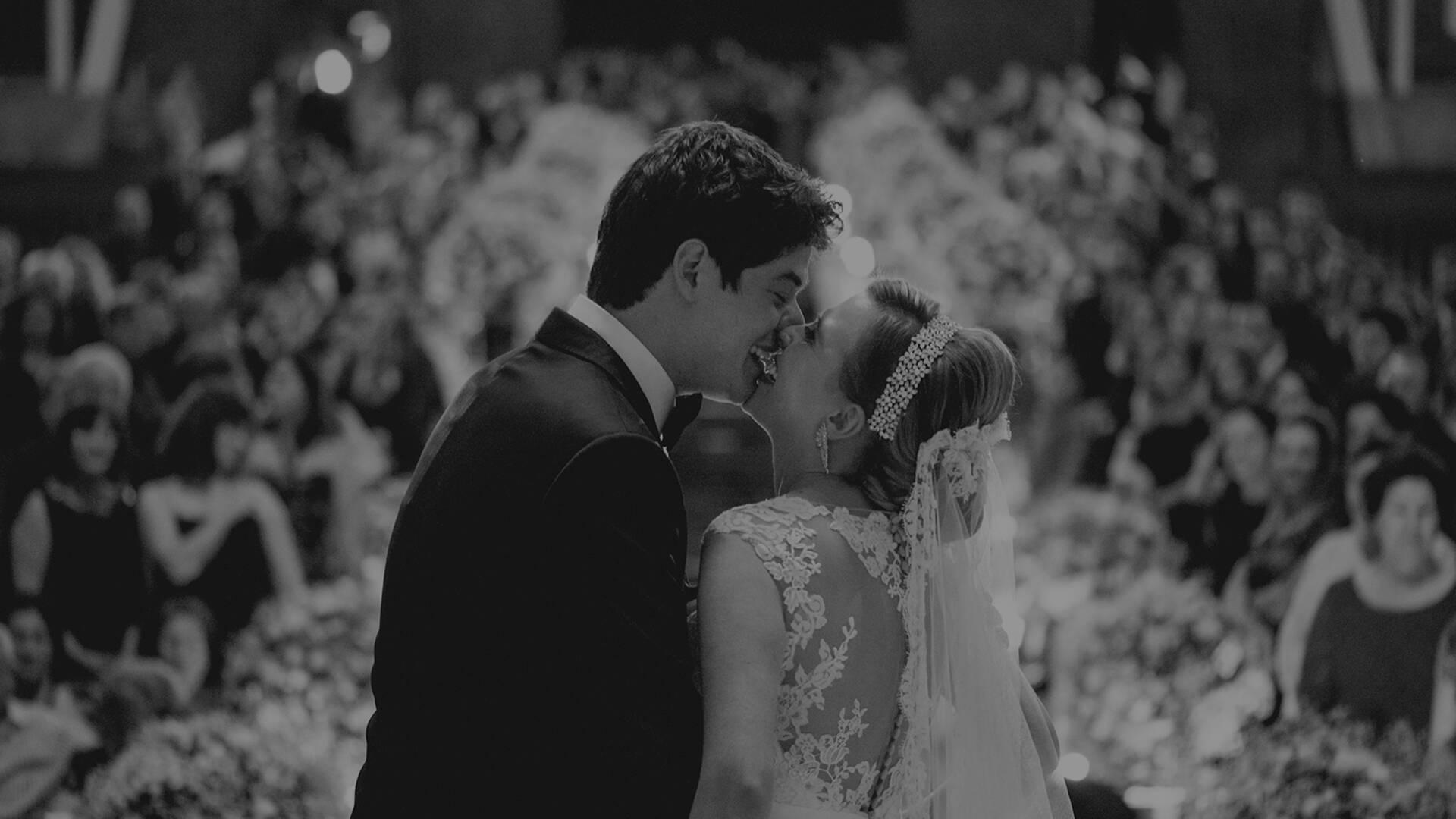 Casamento de Anaí + Abelardo
