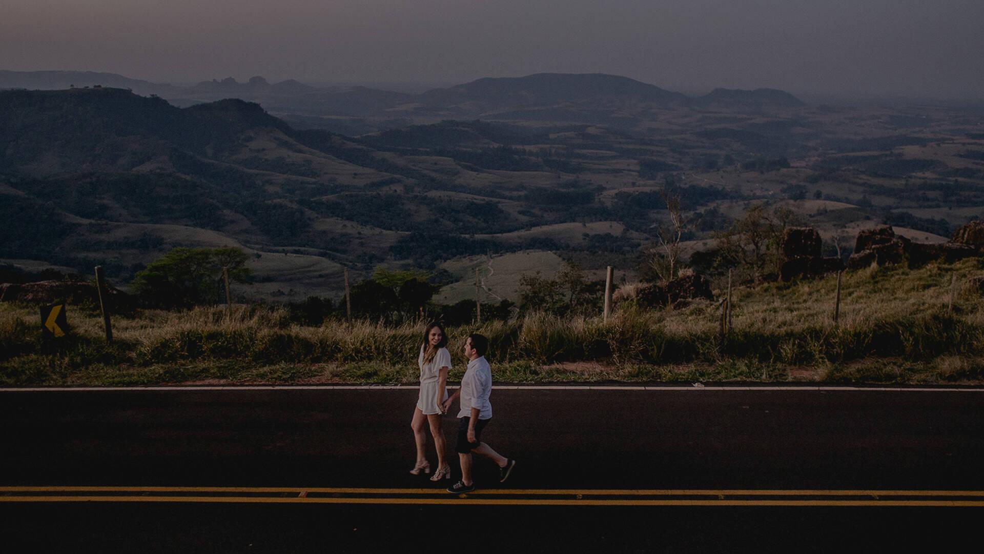 Pré Casamento de Adriana + Adriano