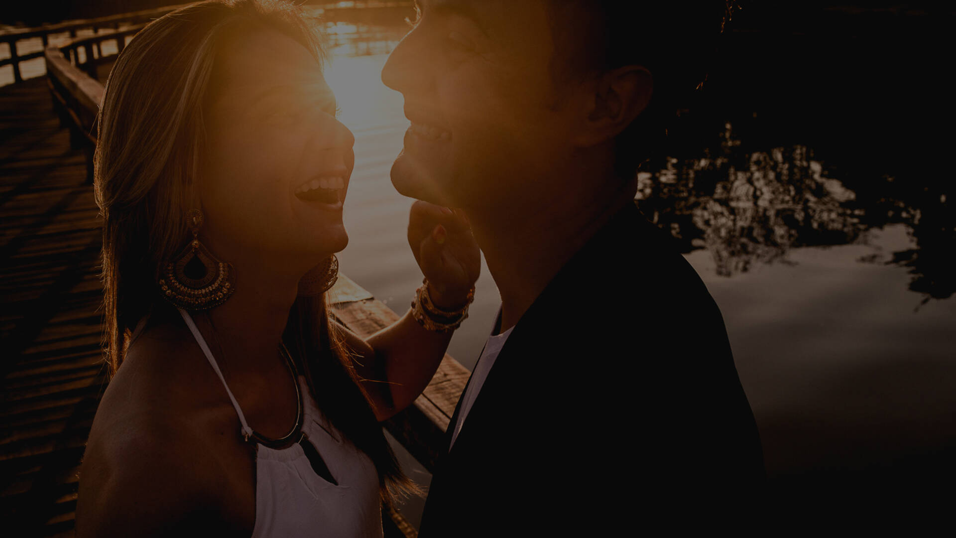 Pré Casamento de Maísa + André