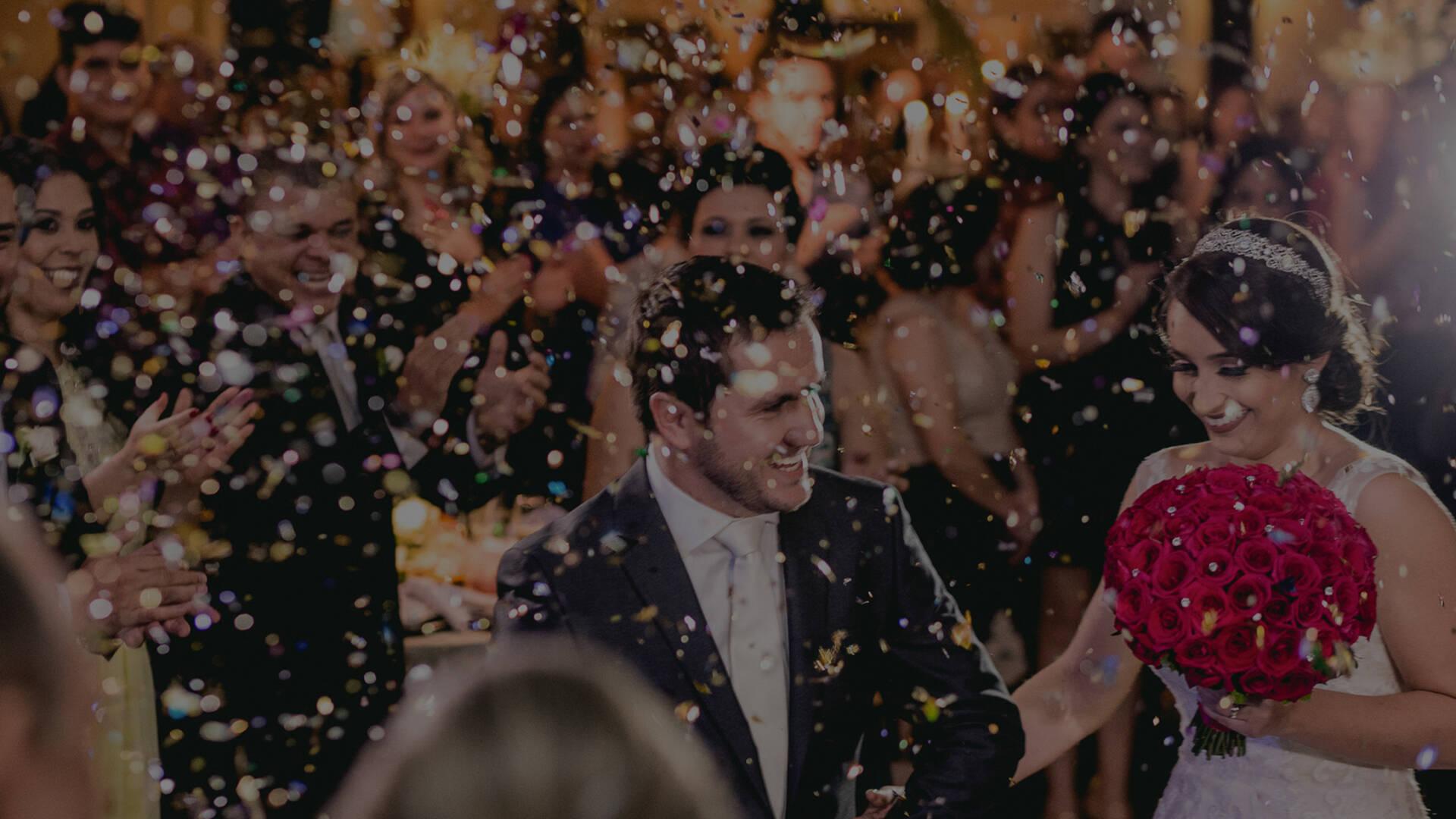 Casamento de Adriana + Adriano