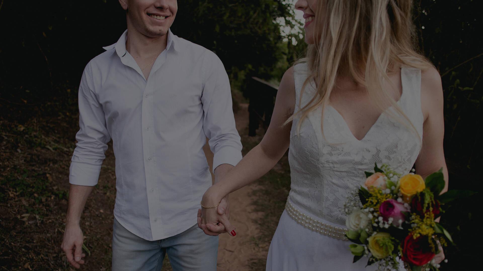 Pré Casamento de Jose + Patrick
