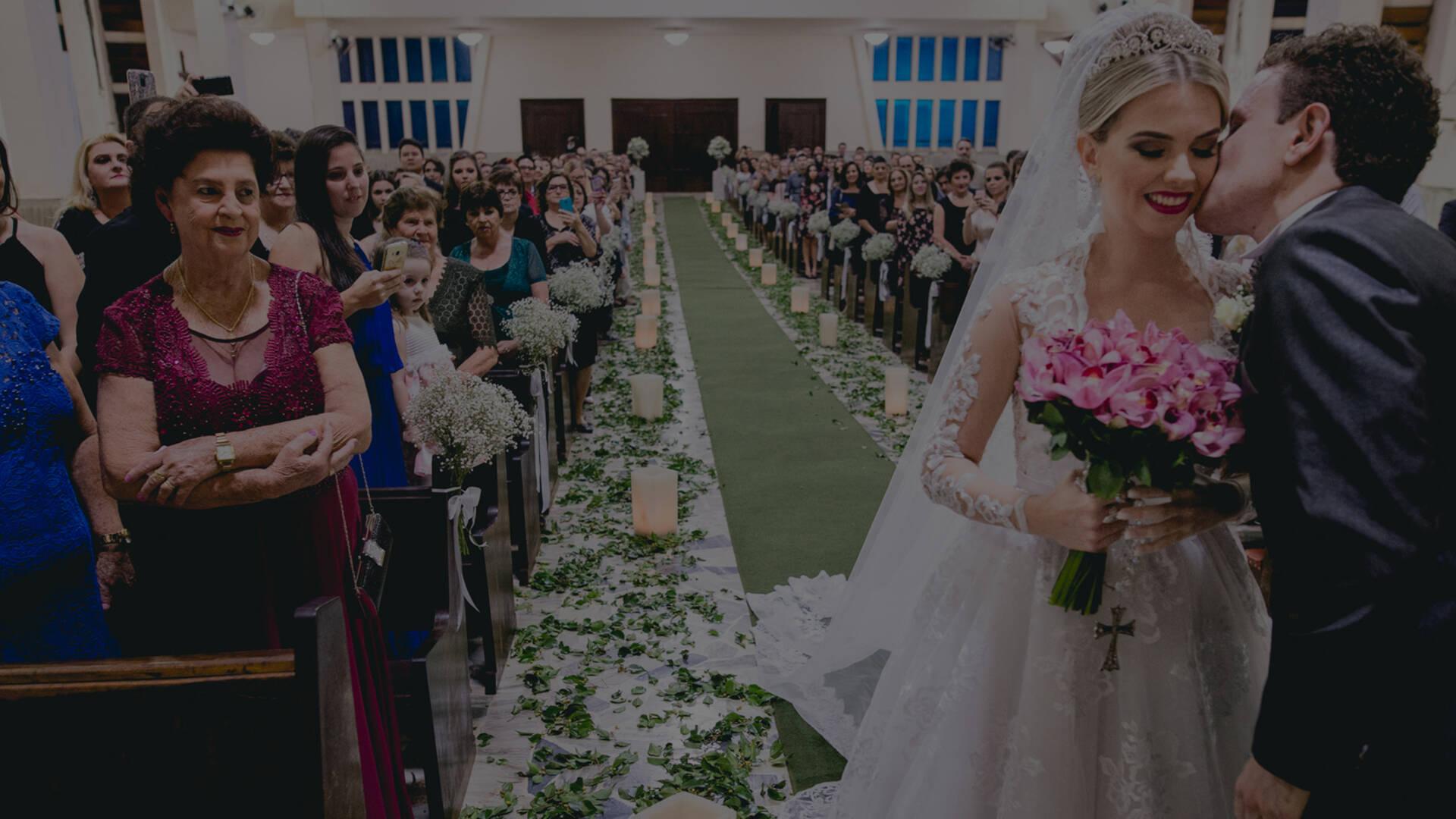 Casamento de Jose + Patrick
