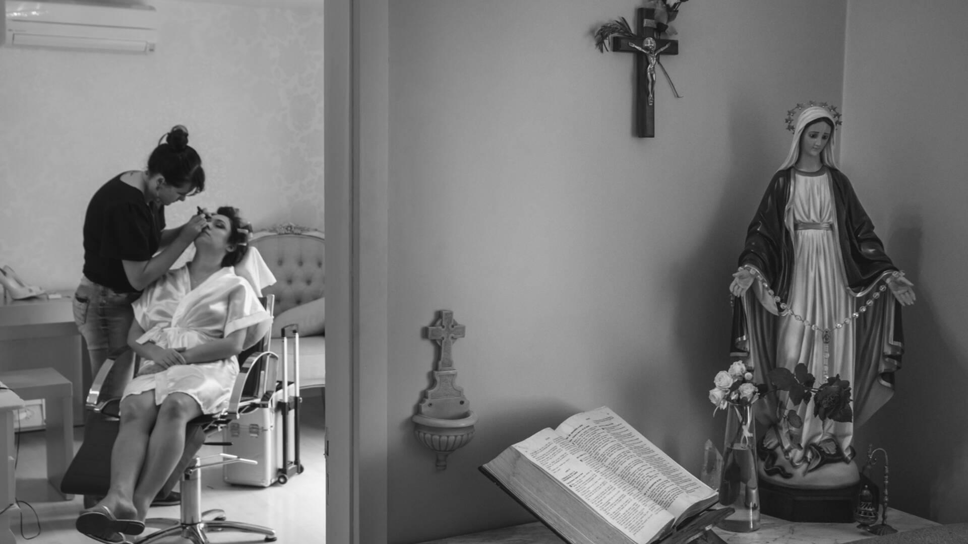 Casamentos de Rafaele & Tiago
