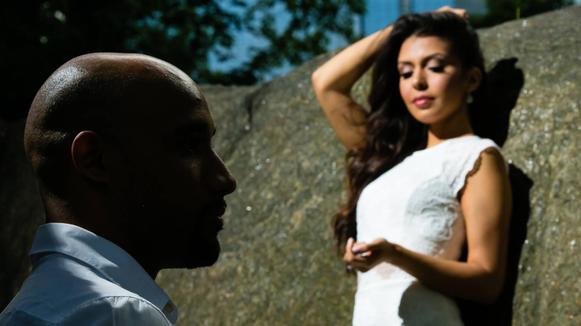 Casamento de Bruna e Mike