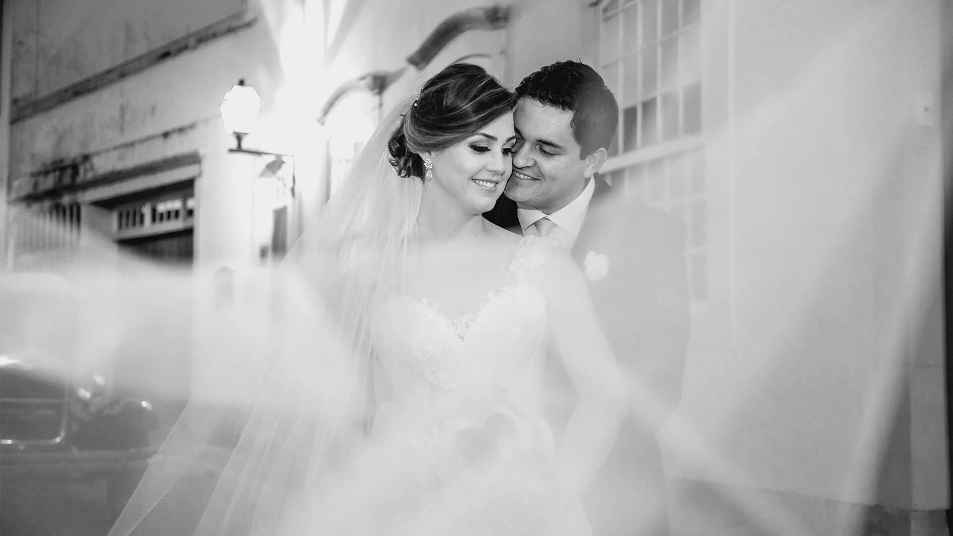 Casamento de Jéssica e Gabriel