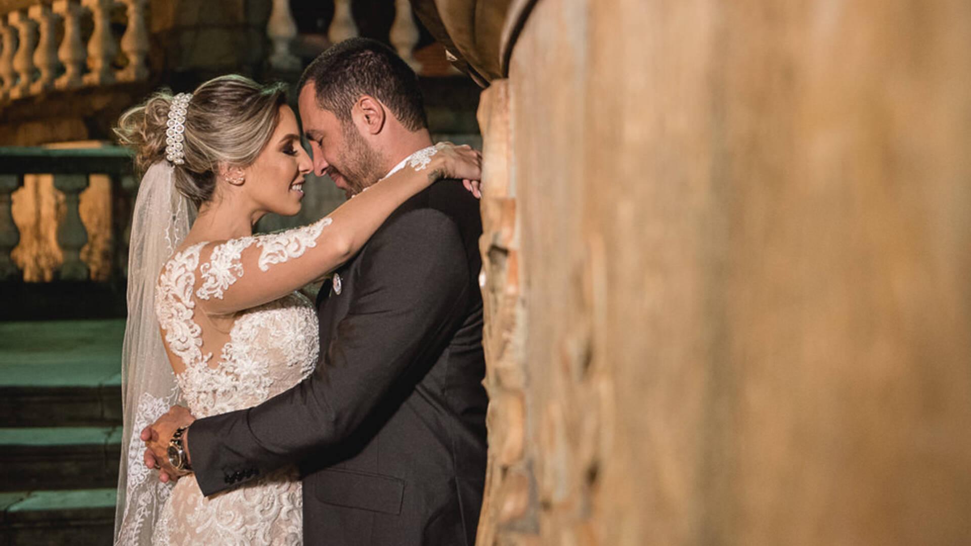Casamento de Joice e Lucas