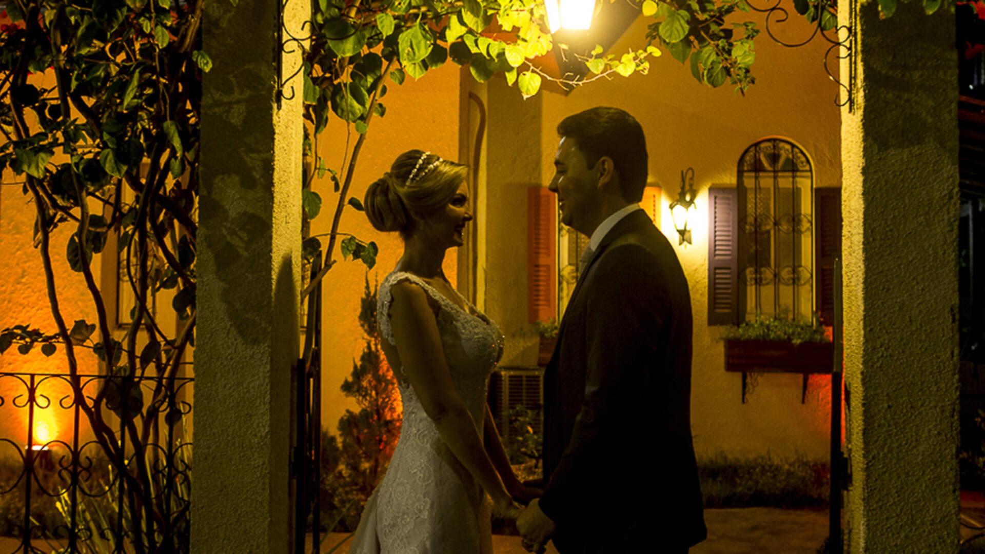 Casamento de Thayana e Danilo