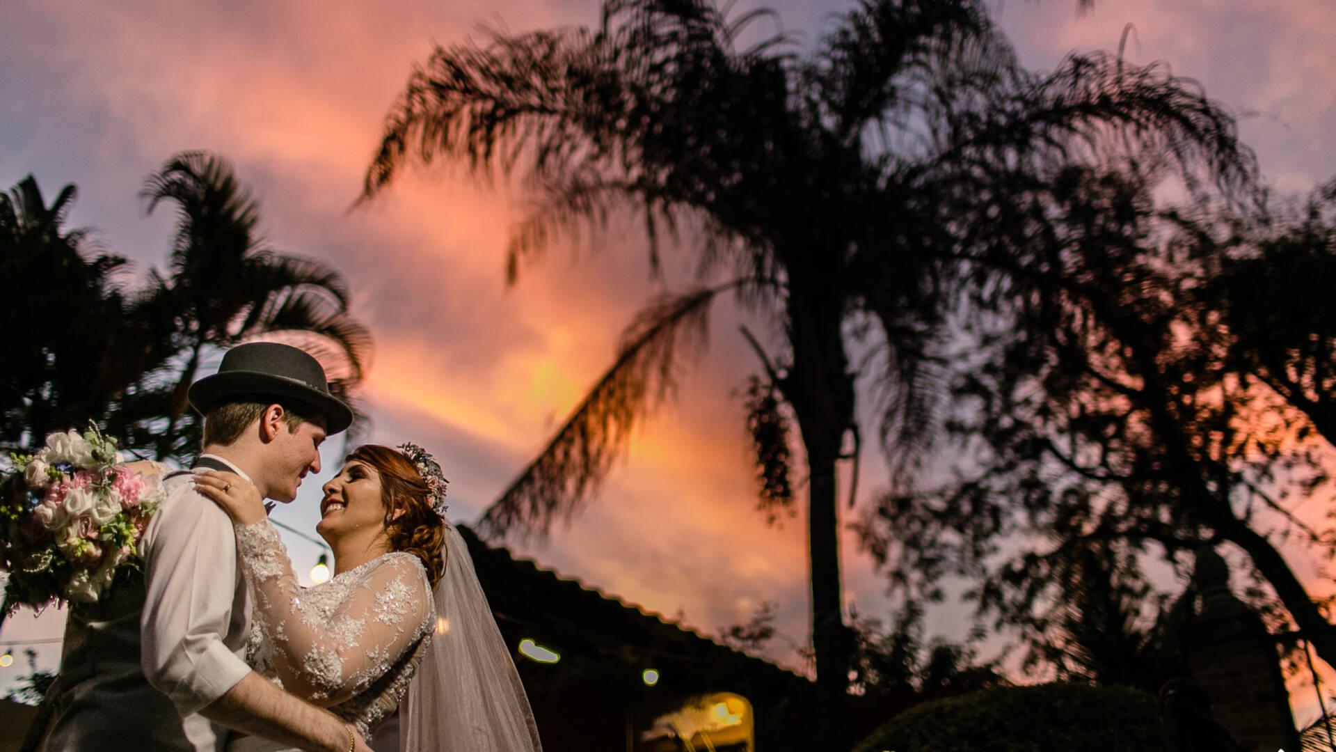 Casamento de Luana e Hugo
