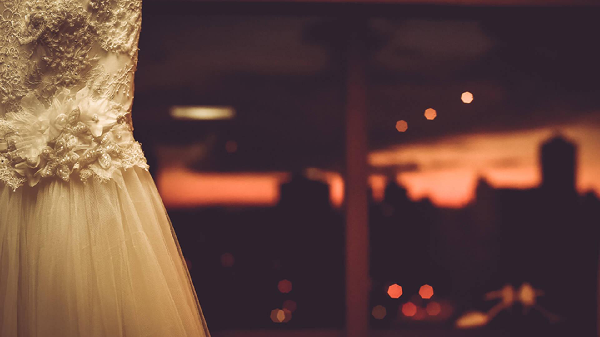 Casamento de Thais + luis Gustavo