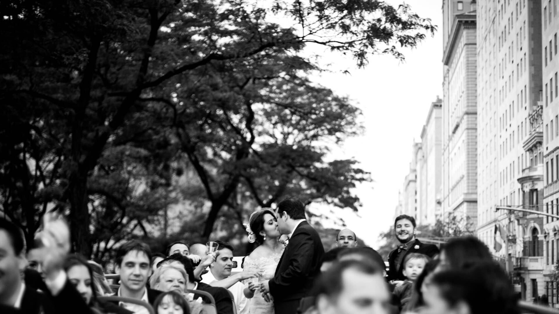 Casamento de Leticia + Rodrigo