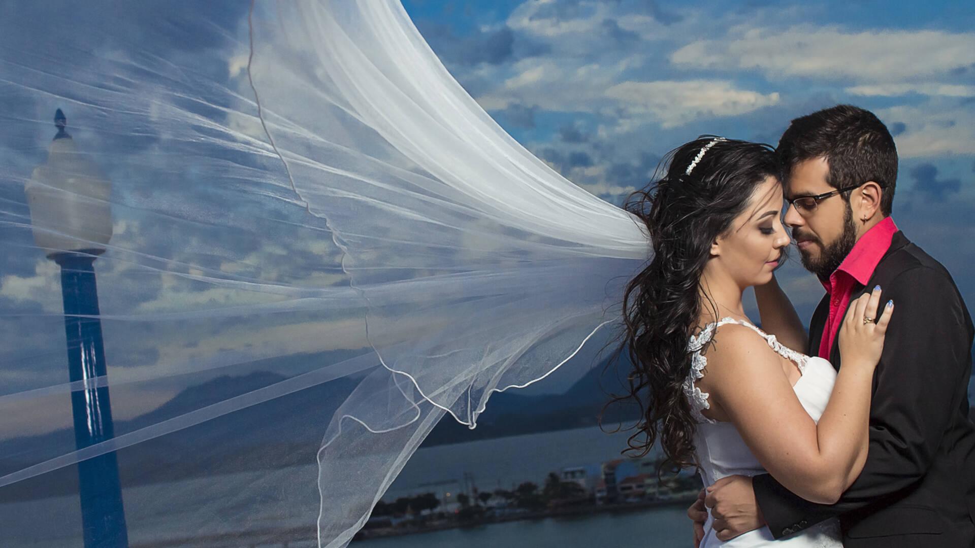 Pre Wedding de Denise e Felipe
