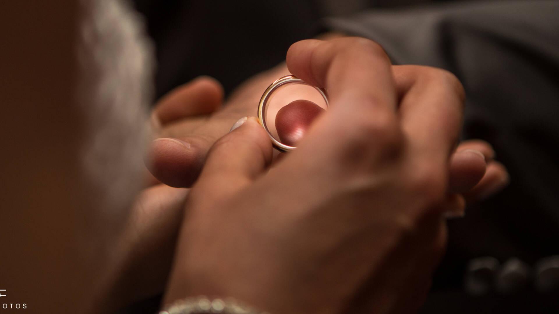 Casamento de Elizeu e Kamila