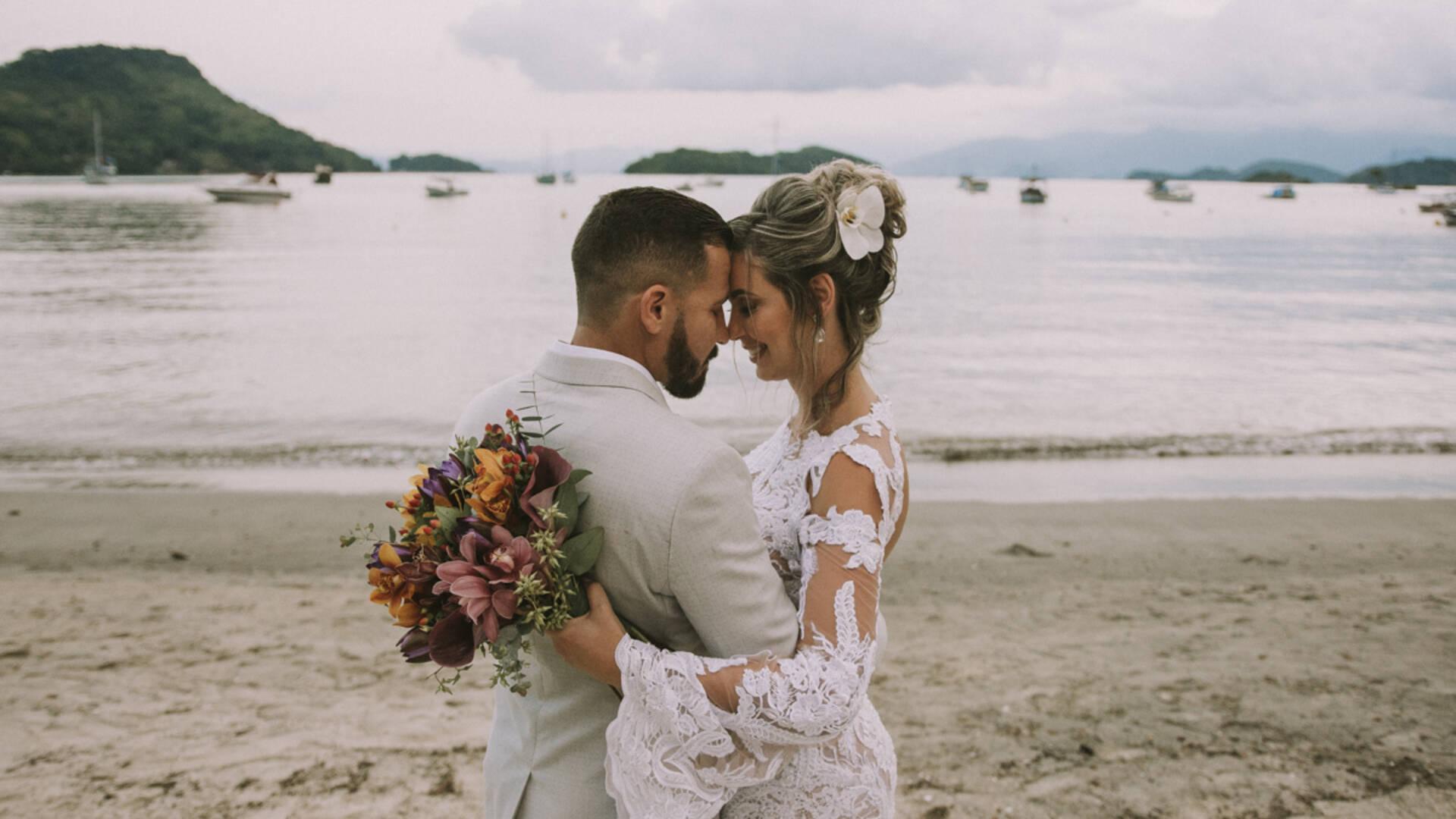 Casamentos de Monique & Thiago
