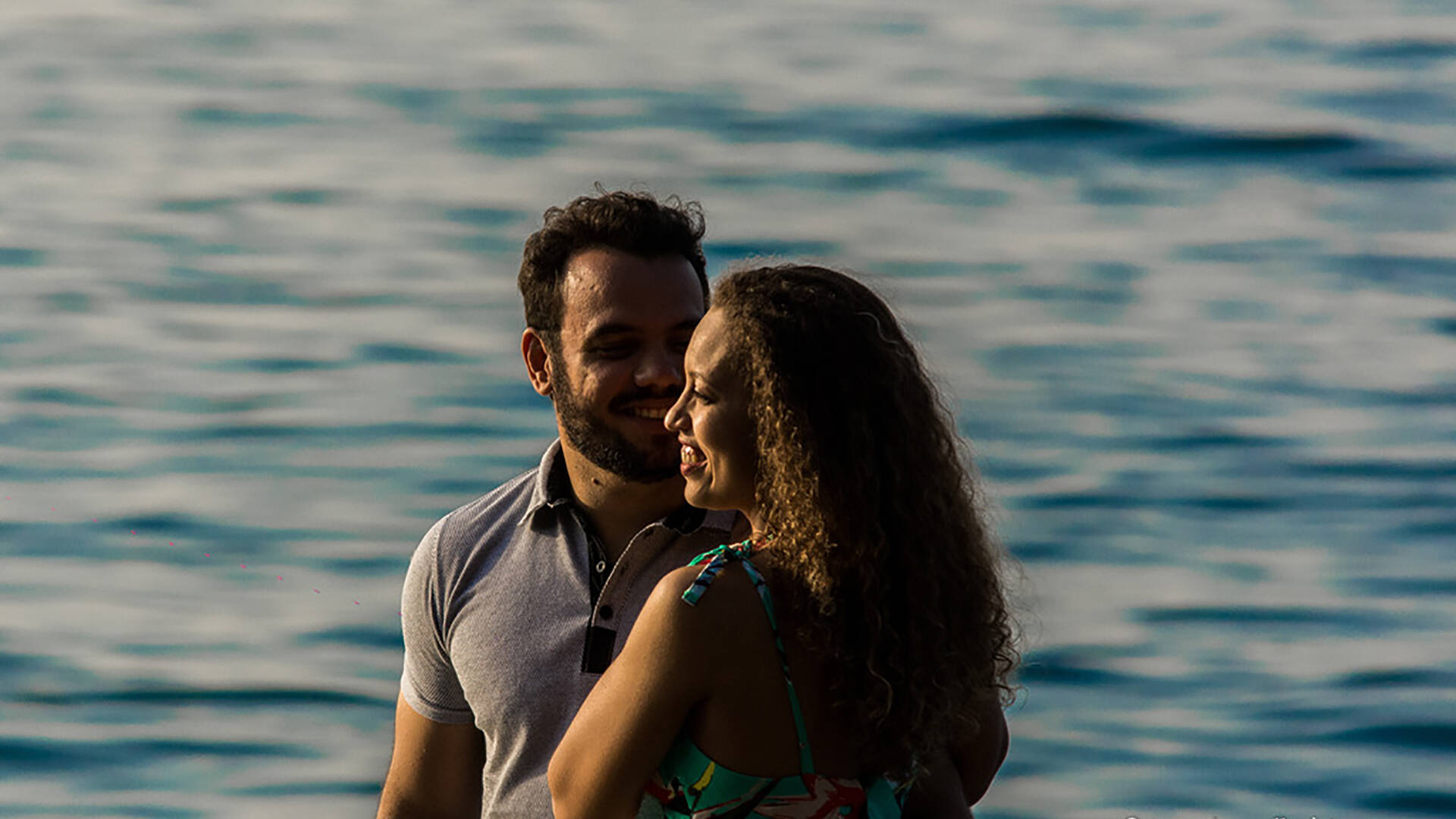 Pré-Wedding de Cristina e Magno