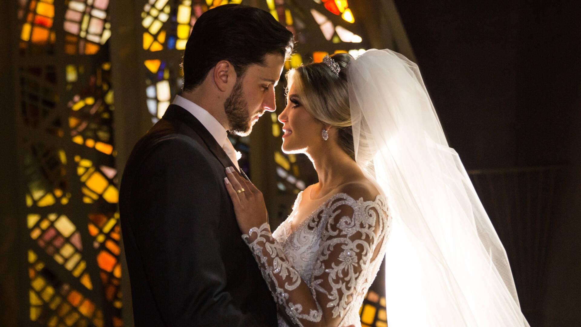 Casamentos de Karem + Victor