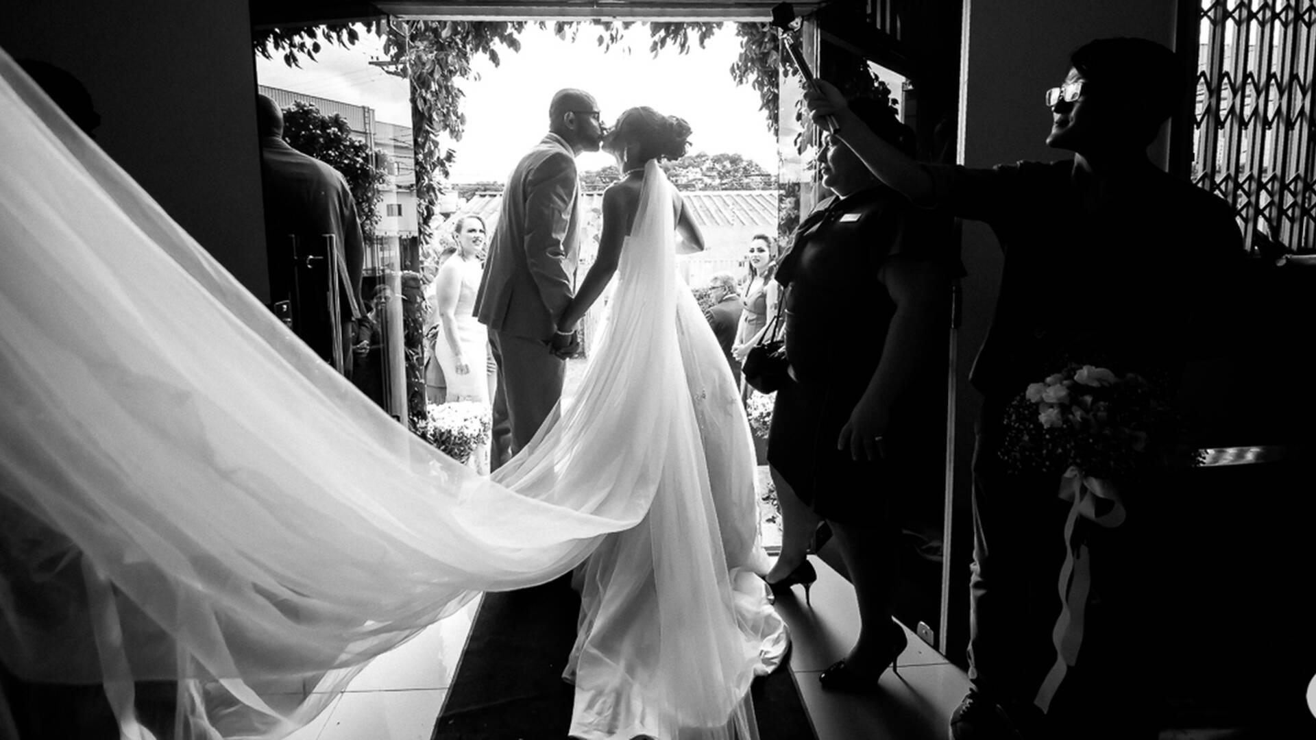 Casamento de Dandara & Leyf