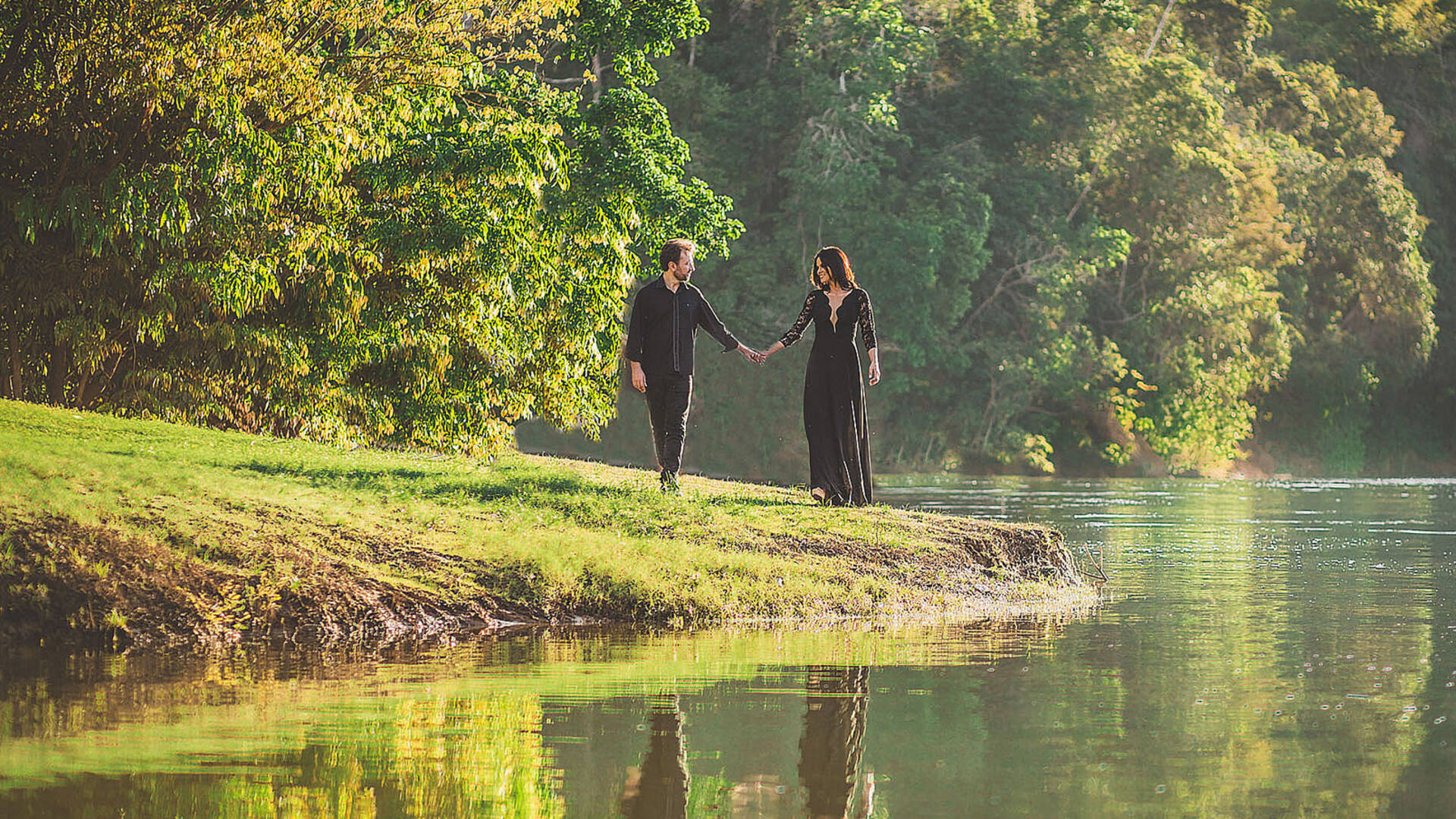 Save The Date de Ana e Rodrigo