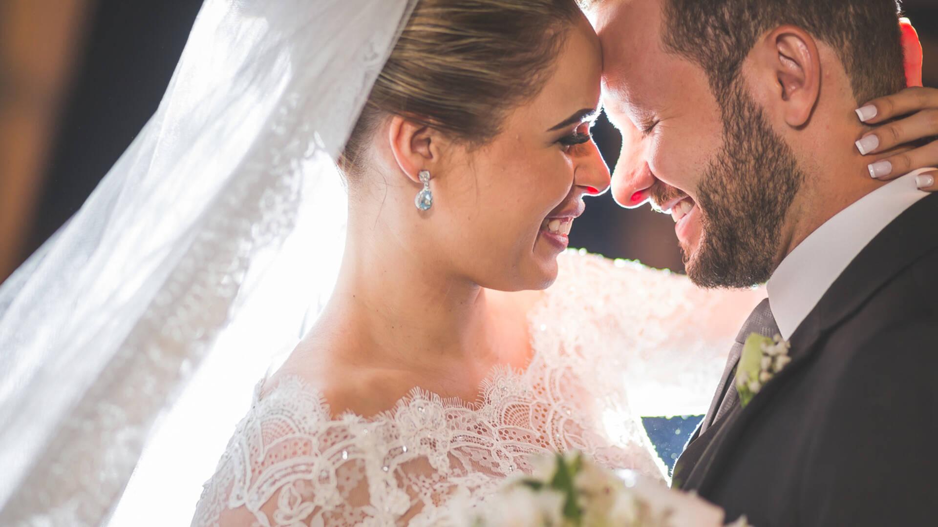 Casamento de Rochelly e Júnior