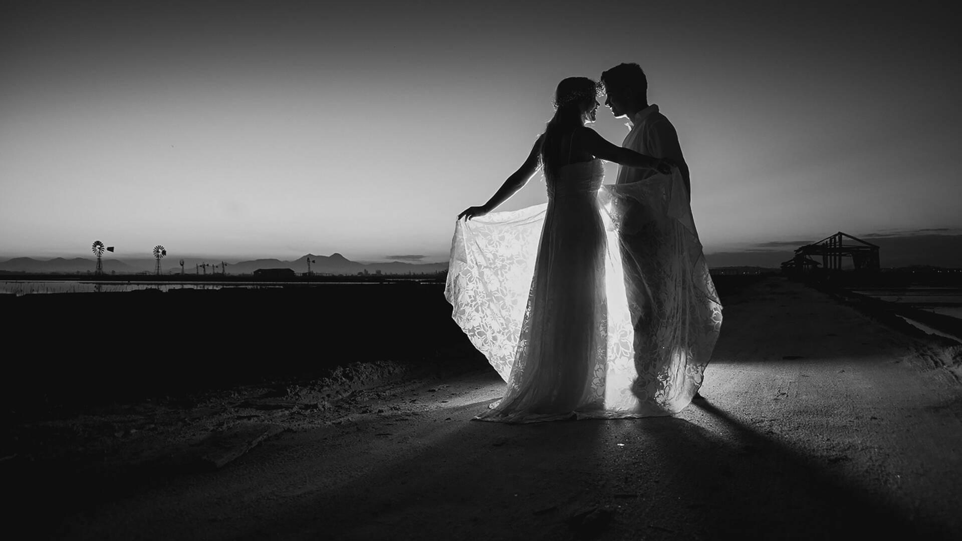 Trash the Dress  de