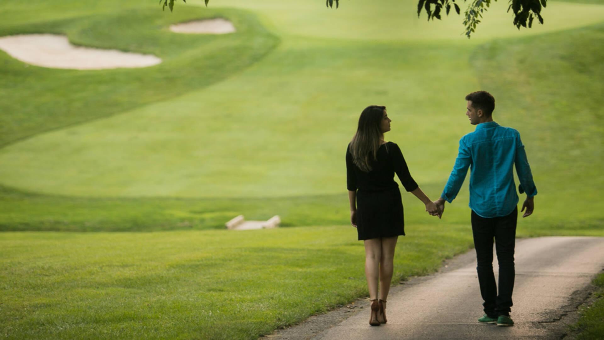 Pre Wedding de Jessica & Rafael