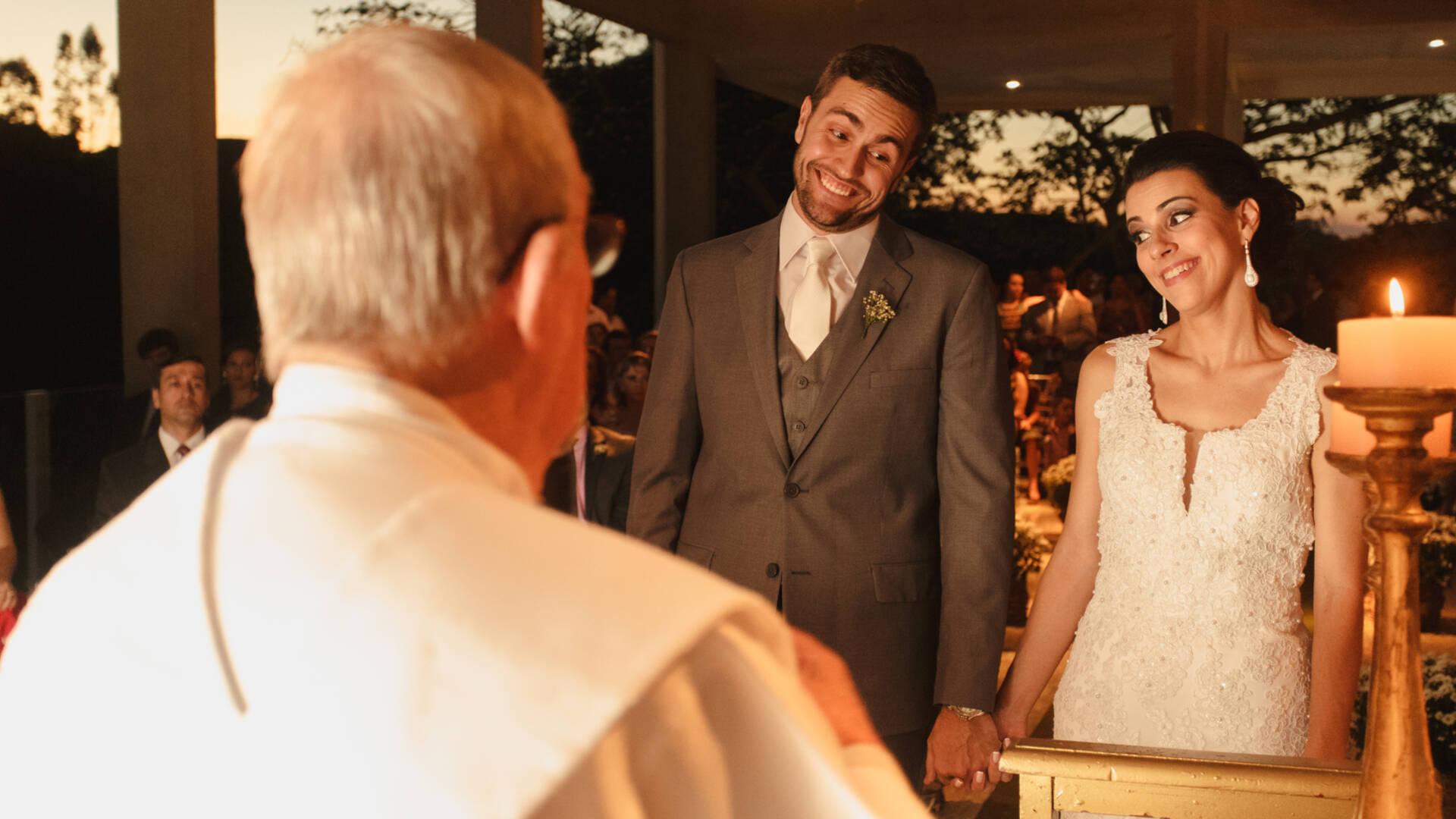 Casamento de Kênia & Matheus