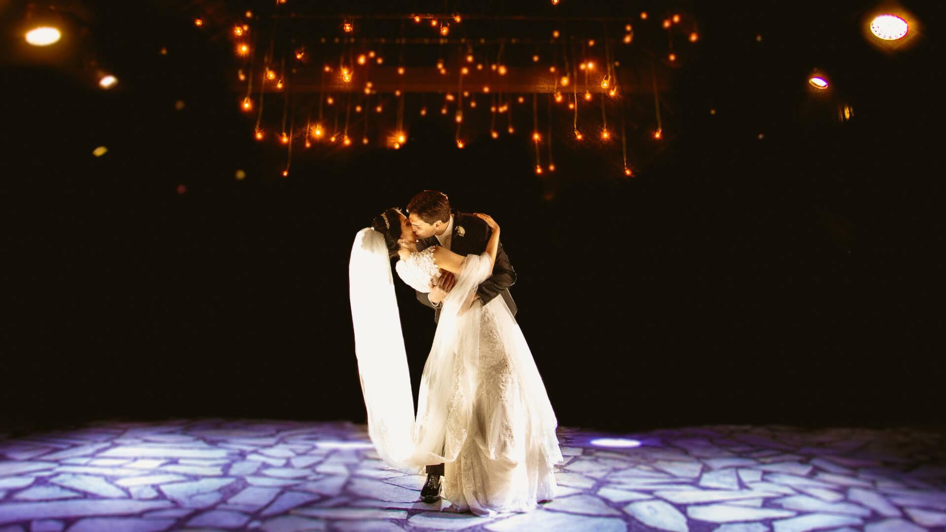Casamento de Hellen & Juan