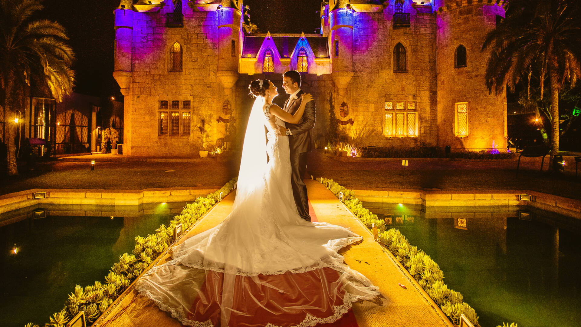 Casamento de Milena & José Eugênio