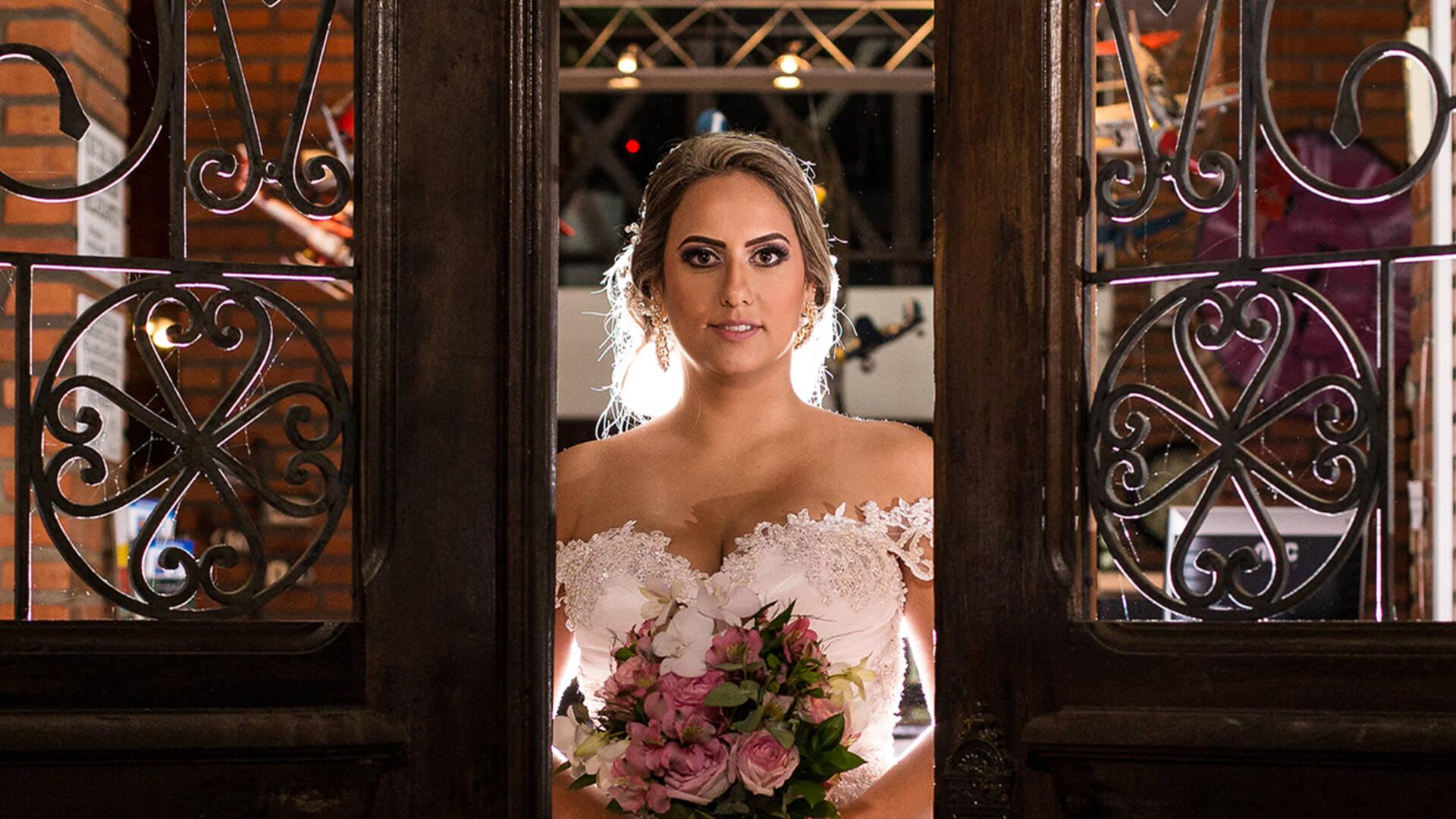 Casamento de Malu + Dudu