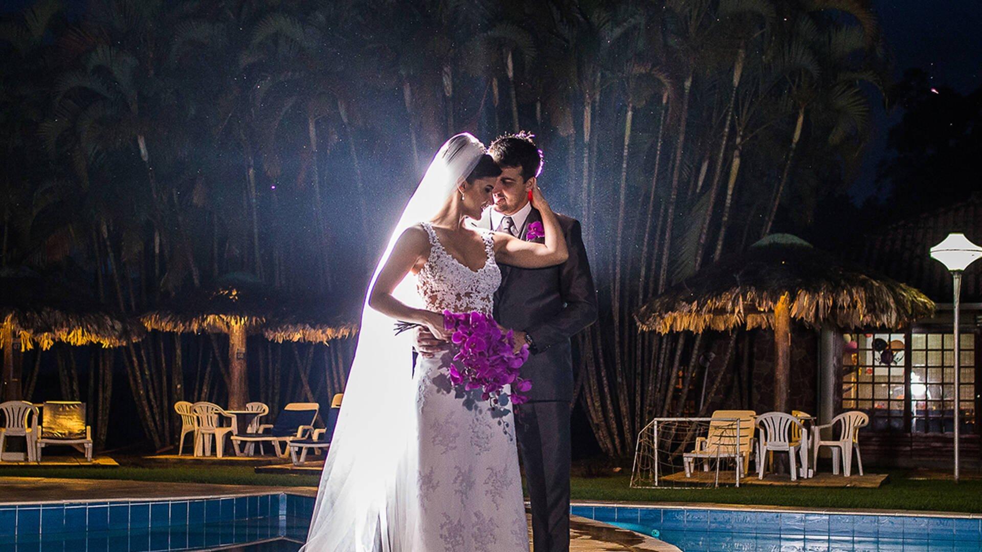 Casamento de Ana Paula + Bruno