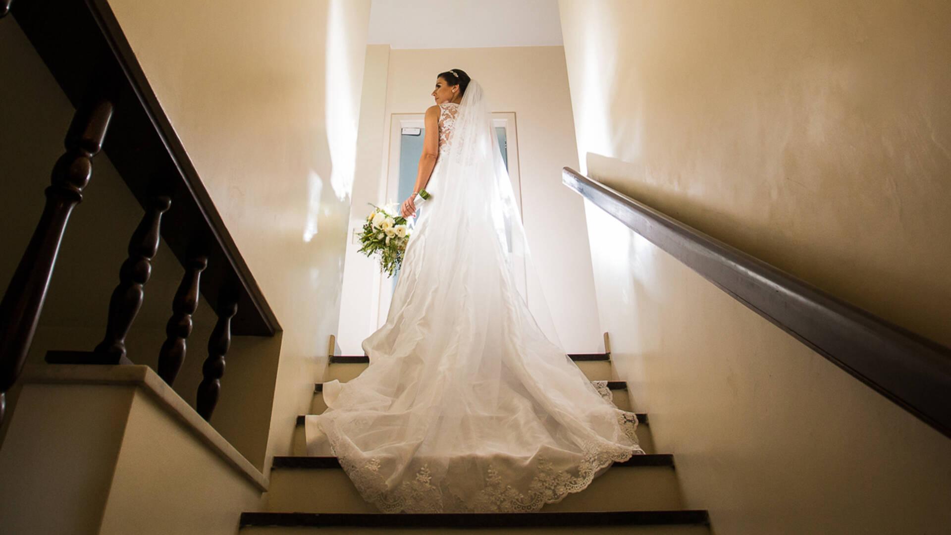 Casamento de Amanda+Fabrício