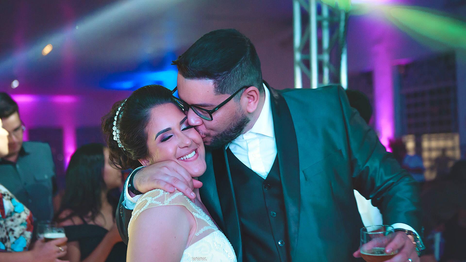 Casamento  de Maria Laura e Joilson