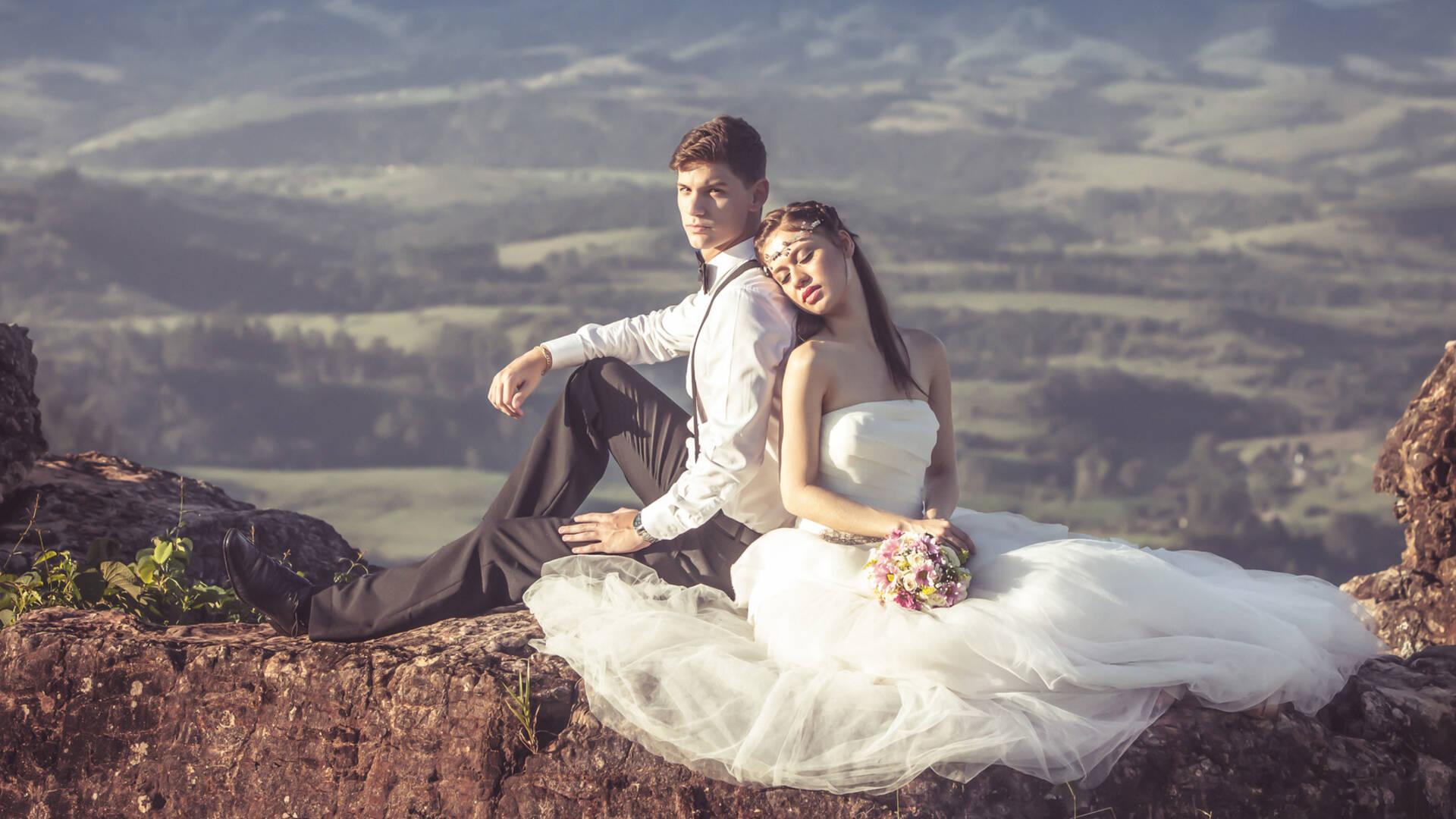 Pré Wedding de Vanessa e Matheus