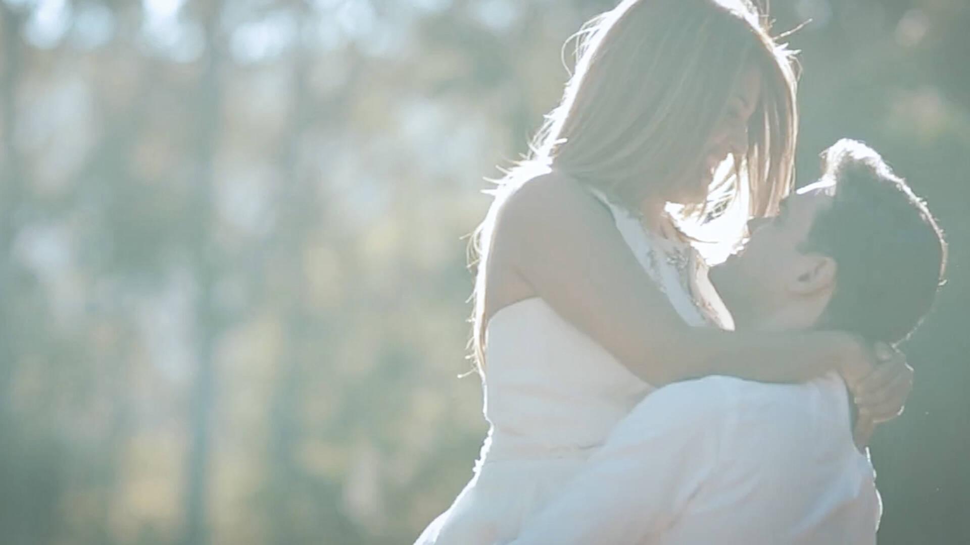 casamentos de Janaína e Luiz