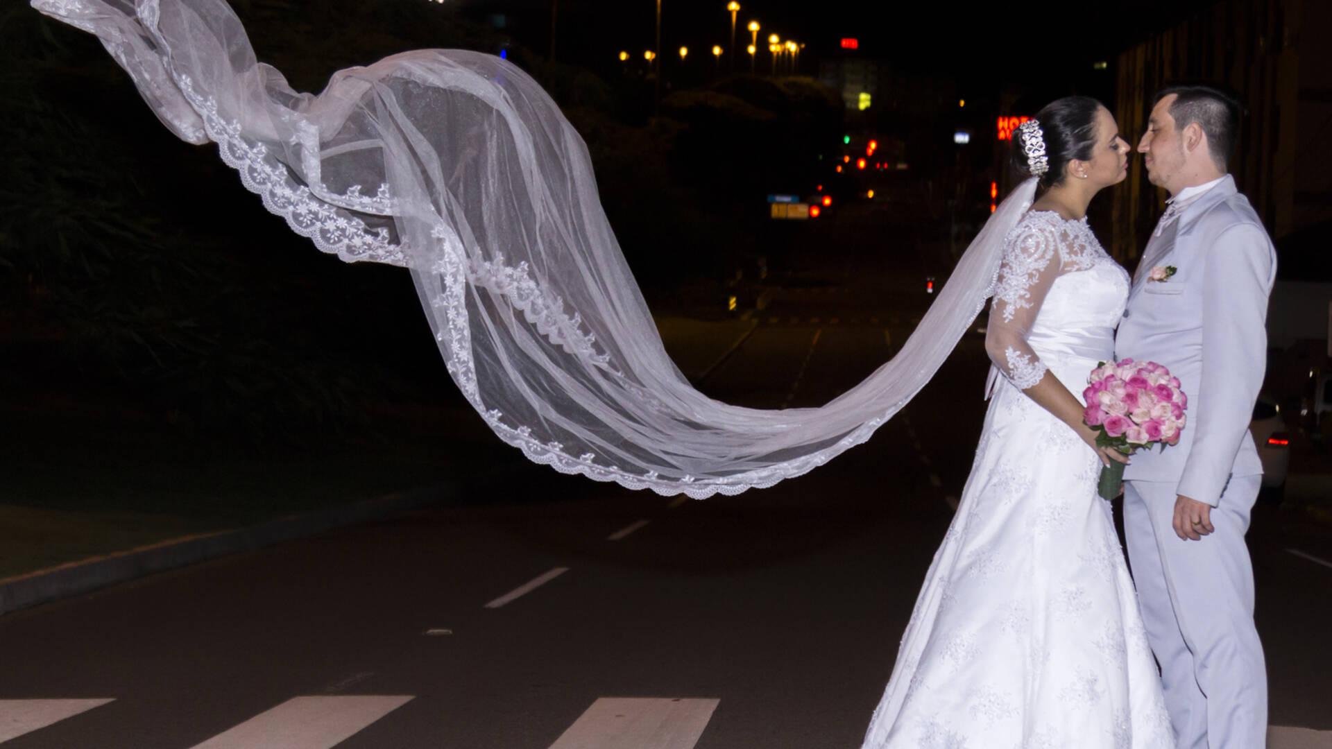 Wedding de Sergio e Isabela
