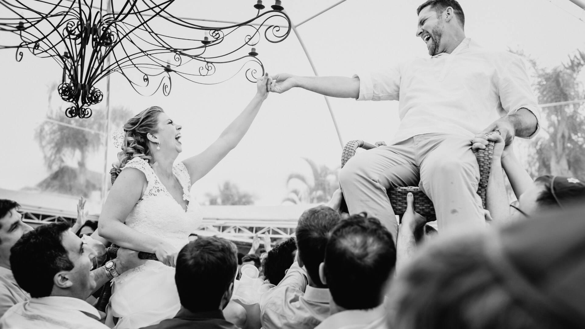 Casamentos de Cintia e Felipe