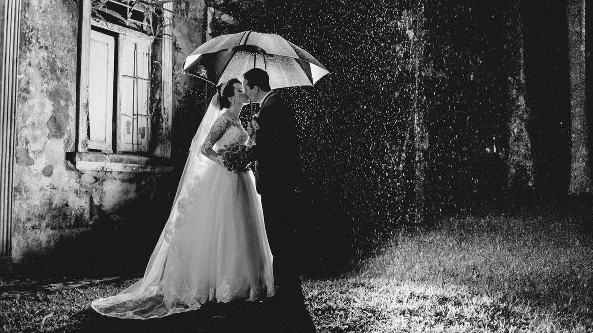 Casamentos de Deise e Rafael