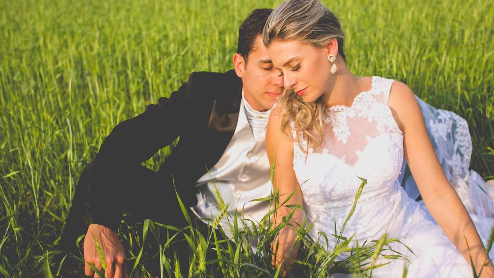 Casamentos de Marci e Vava