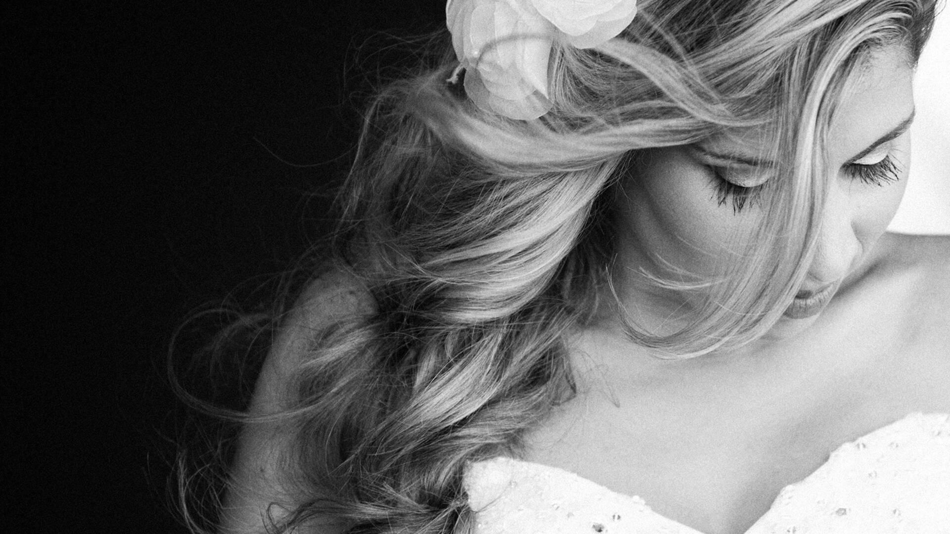 Beleza da Noiva de Beatriz