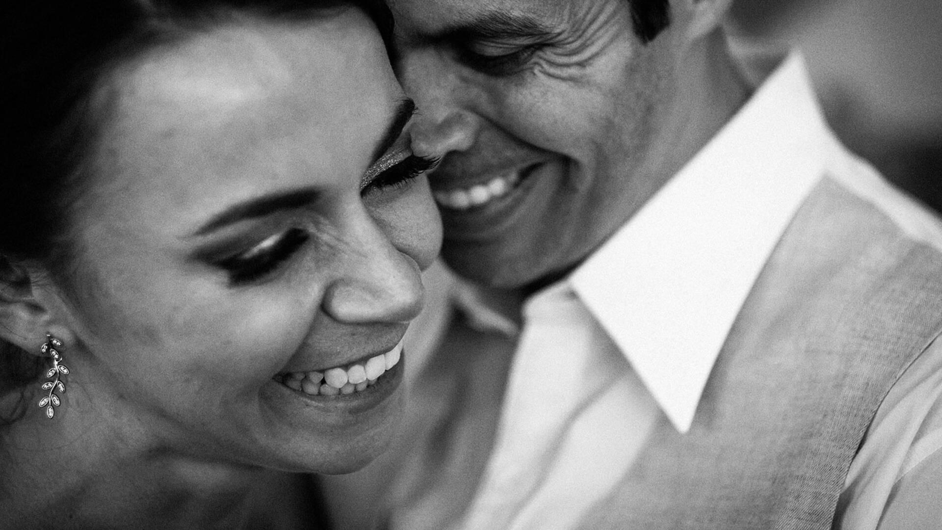 Casamento de Mari + Miguel
