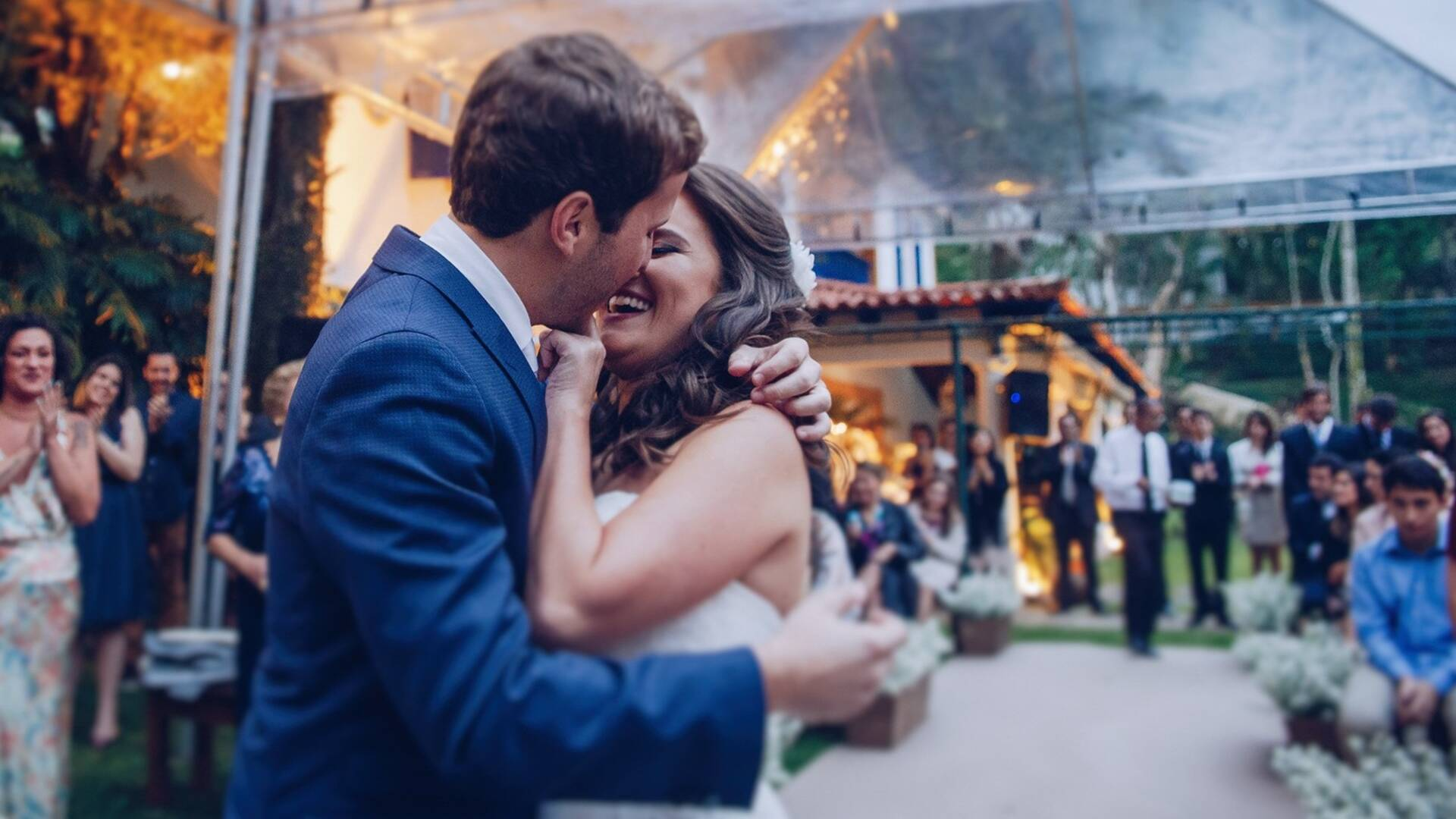 Casamento de MClara + Diogo