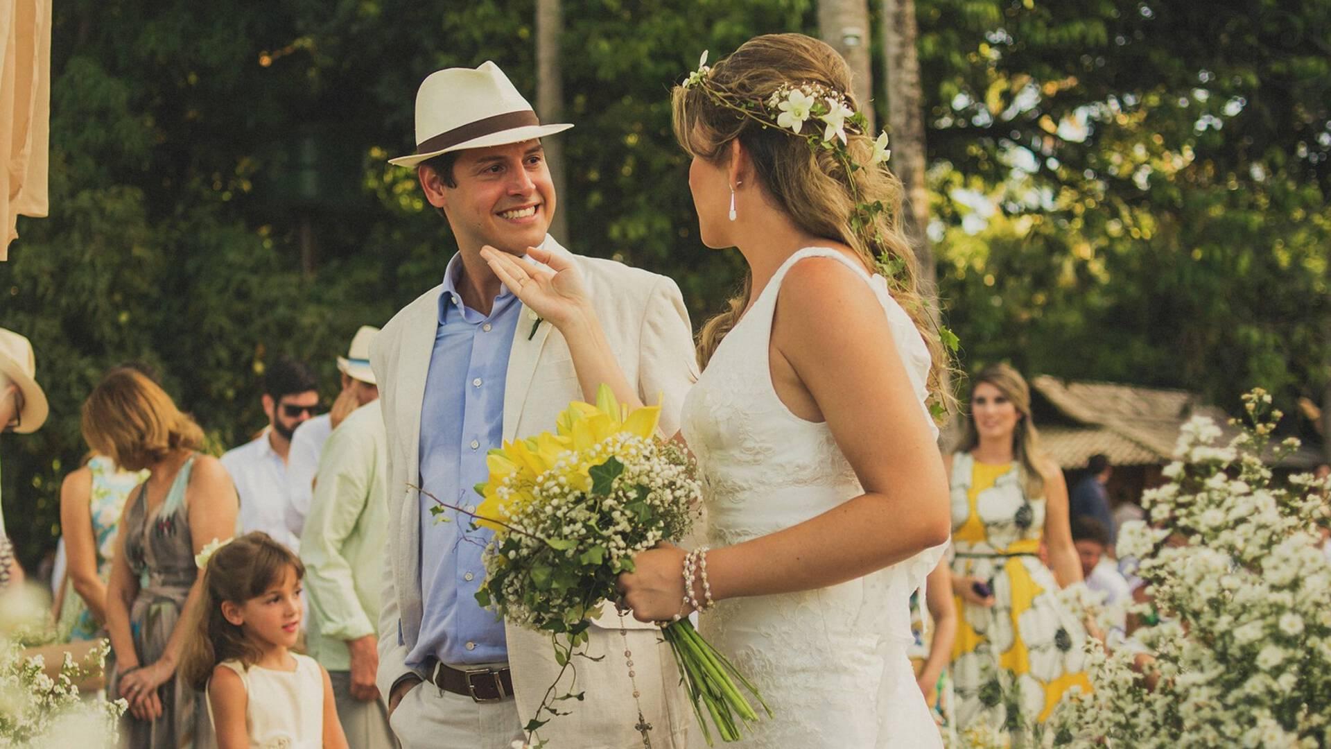 Casamento de Roberto + Luize